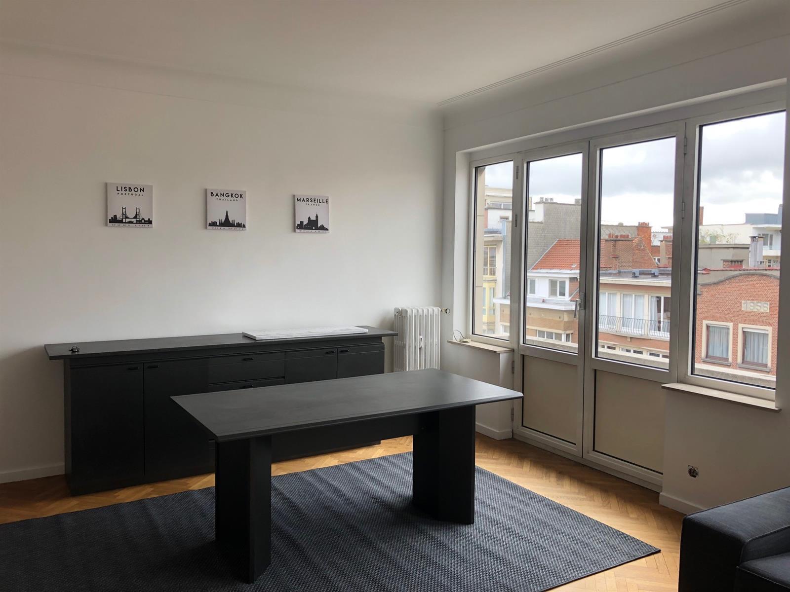 Appartement - Ixelles - #3887584-3