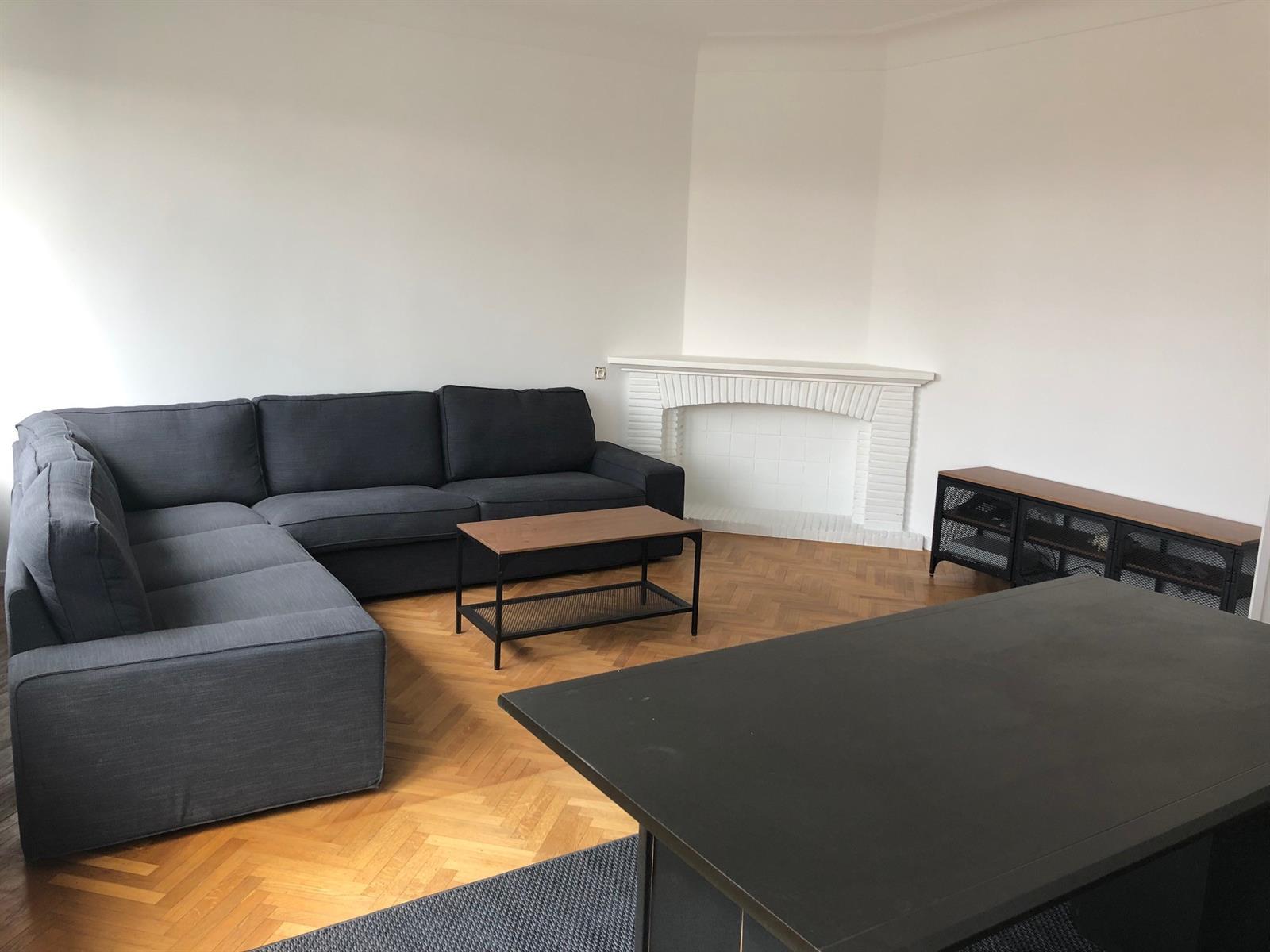 Appartement - Ixelles - #3887584-1