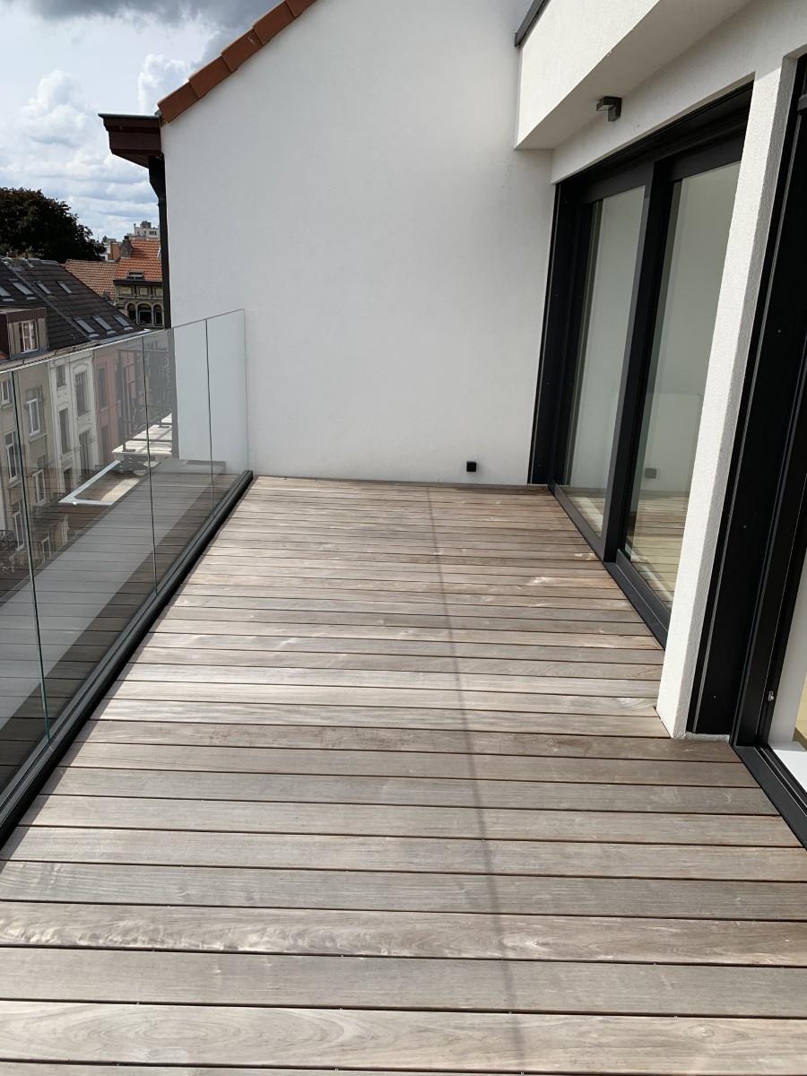 Penthouse - Ixelles - #3915617-19