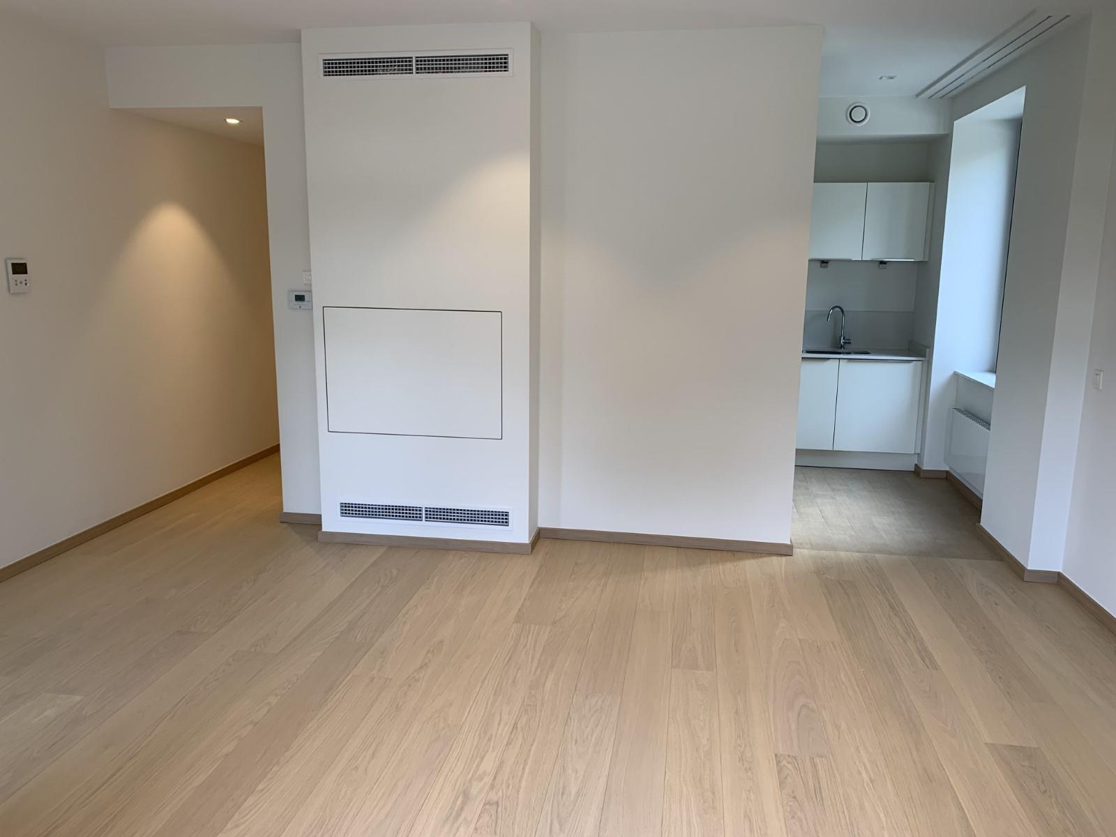 Appartement exceptionnel - Ixelles - #3915694-2
