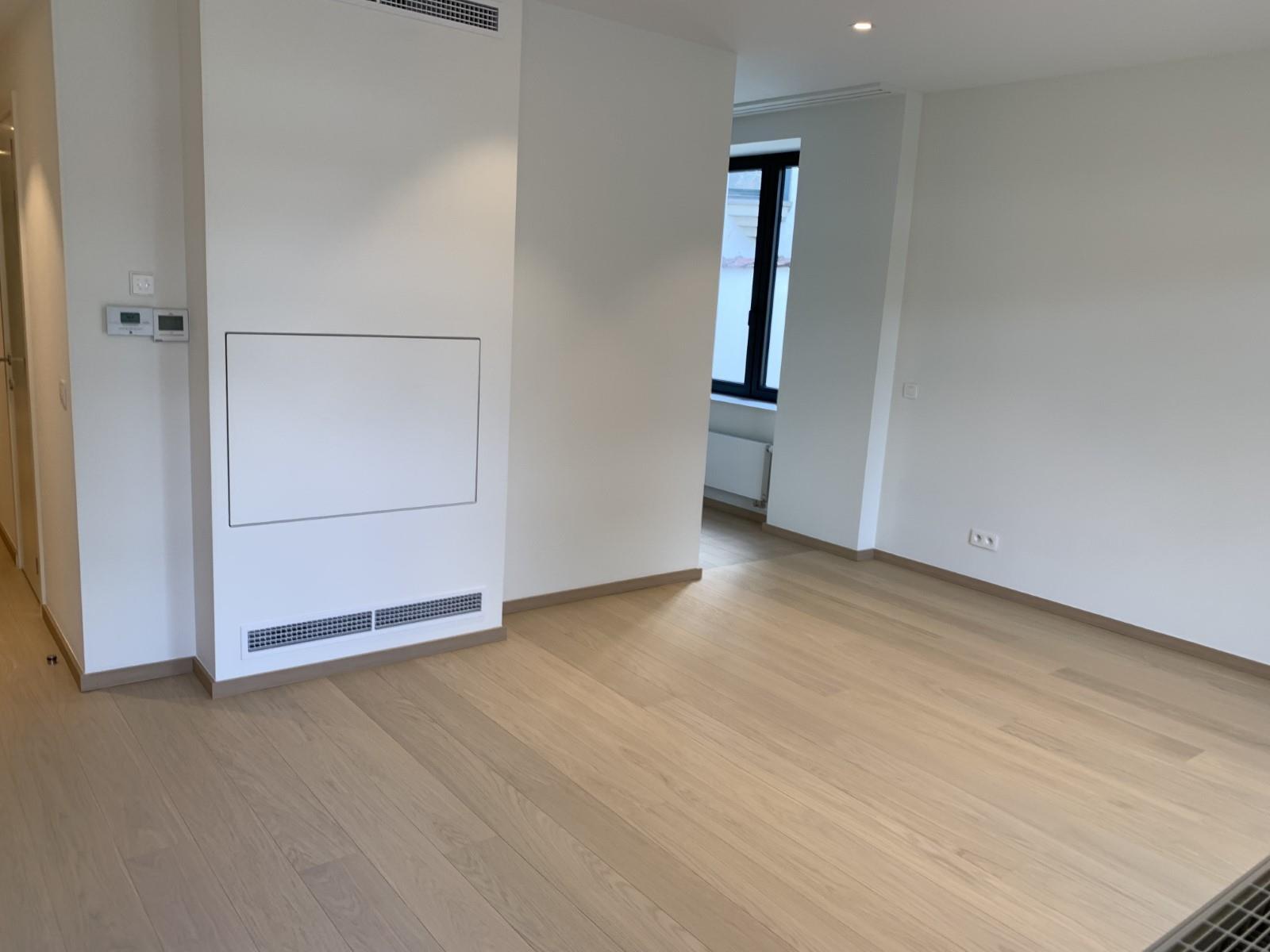 Appartement exceptionnel - Ixelles - #3915694-3