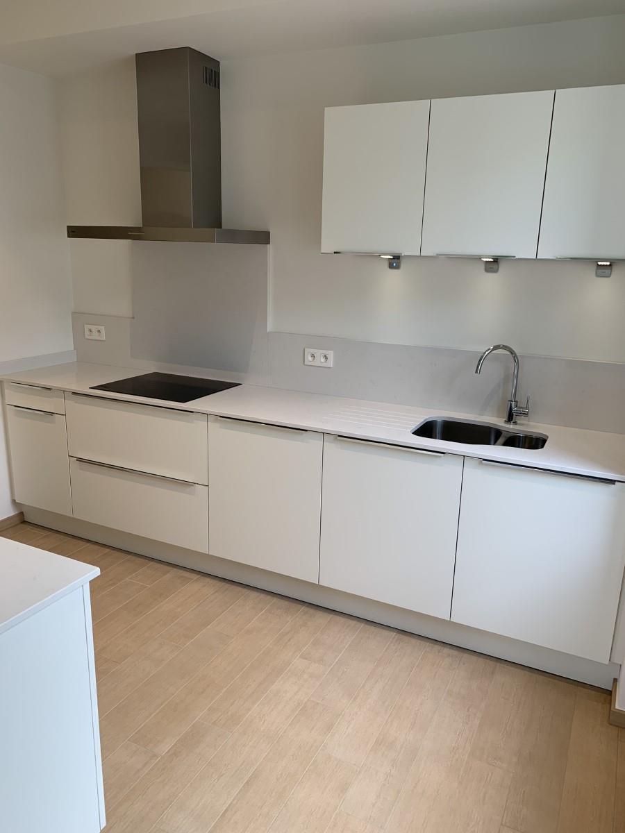 Appartement exceptionnel - Ixelles - #3915694-5