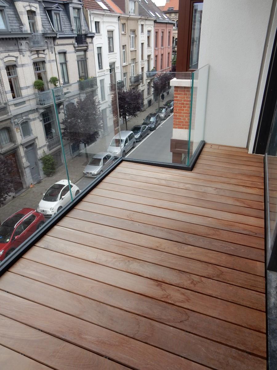Exceptional apartment  - Ixelles - #3915761-3