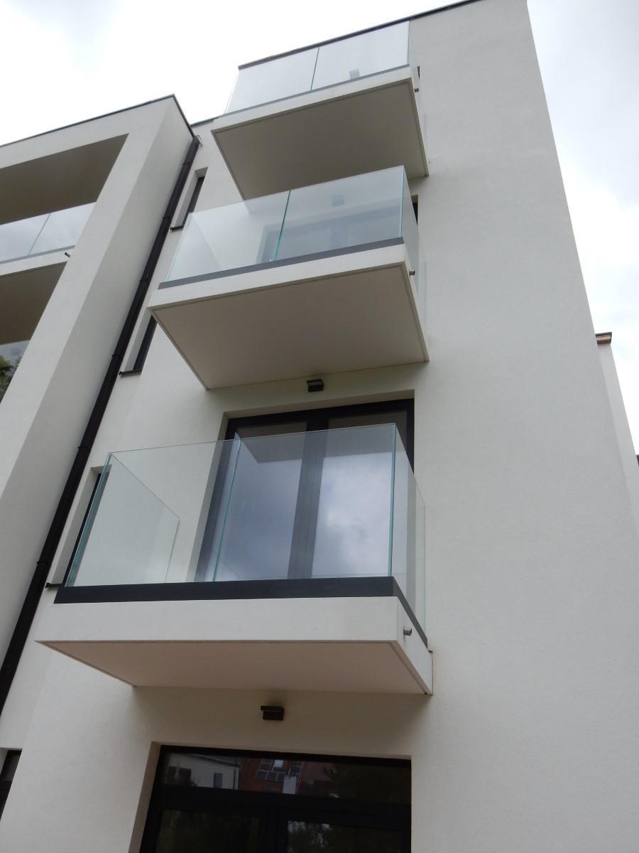 Exceptional apartment  - Ixelles - #3915781-12