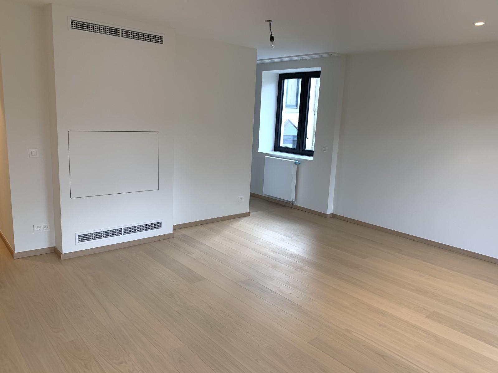Appartement exceptionnel - Ixelles - #3915781-1