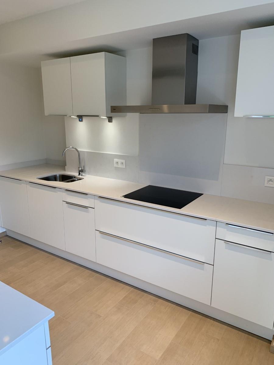 Appartement exceptionnel - Ixelles - #3915781-2