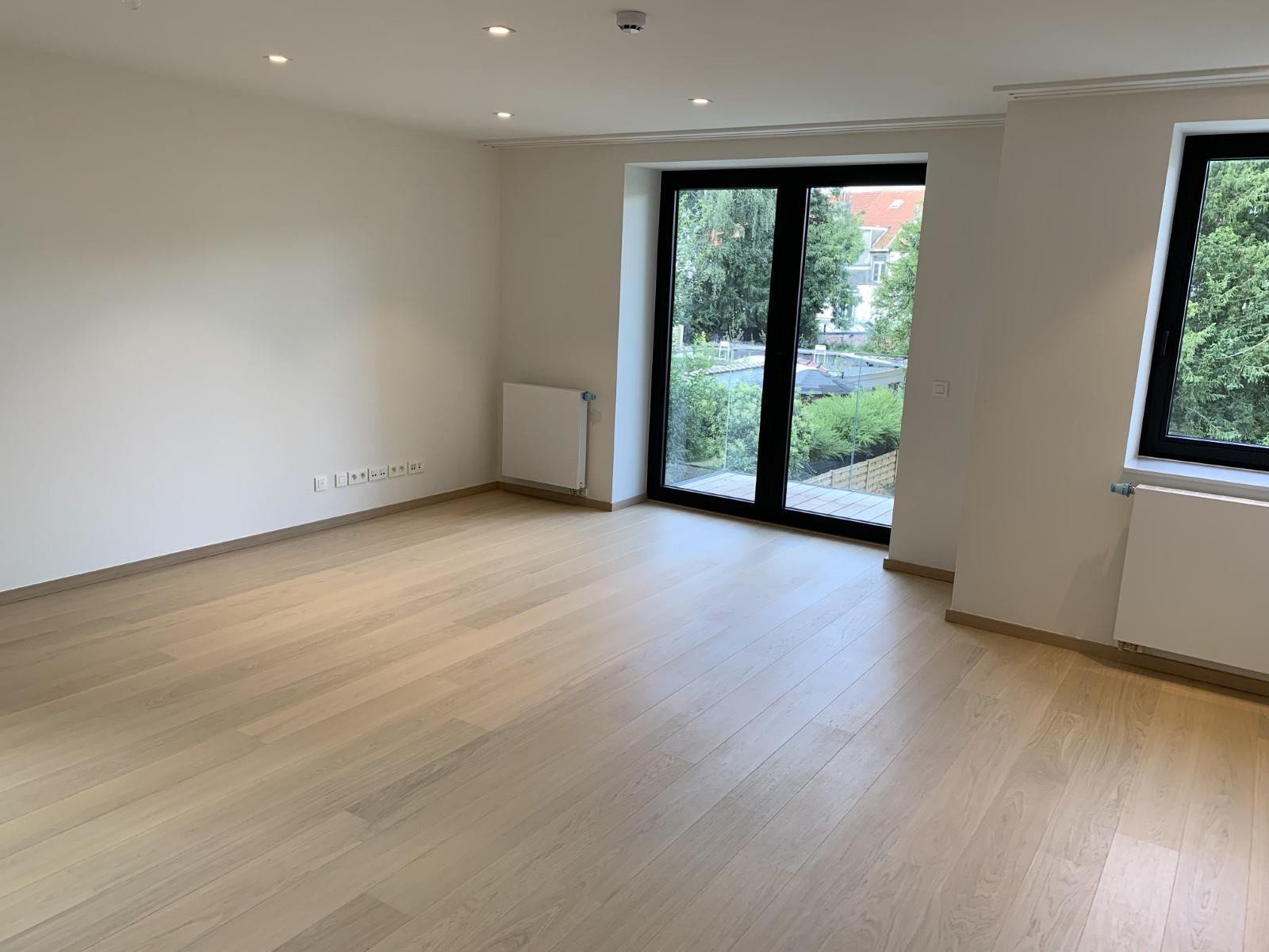 Appartement exceptionnel - Ixelles - #3915781-0