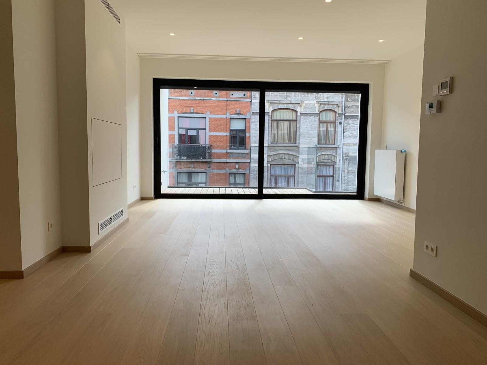 Exceptional apartment  - Ixelles - #3915989-1