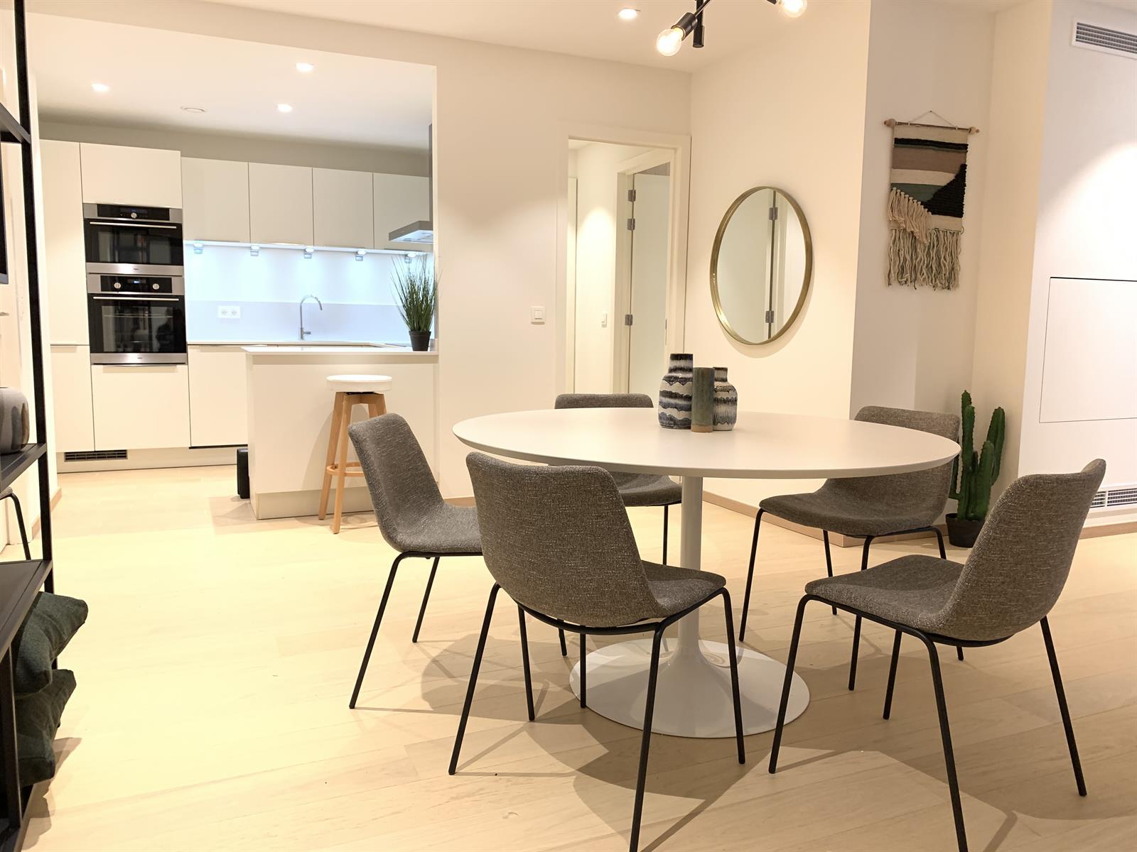 Appartement exceptionnel - Ixelles - #3918742-2