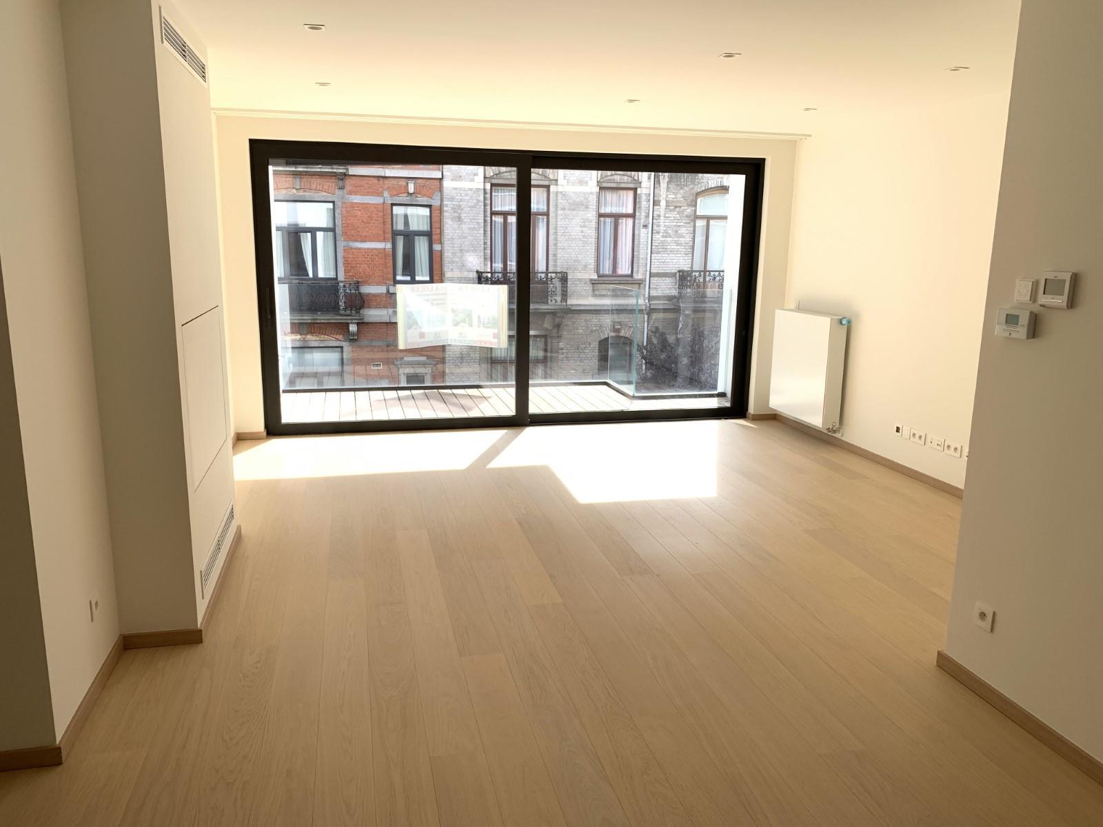 Appartement exceptionnel - Ixelles - #3918742-7