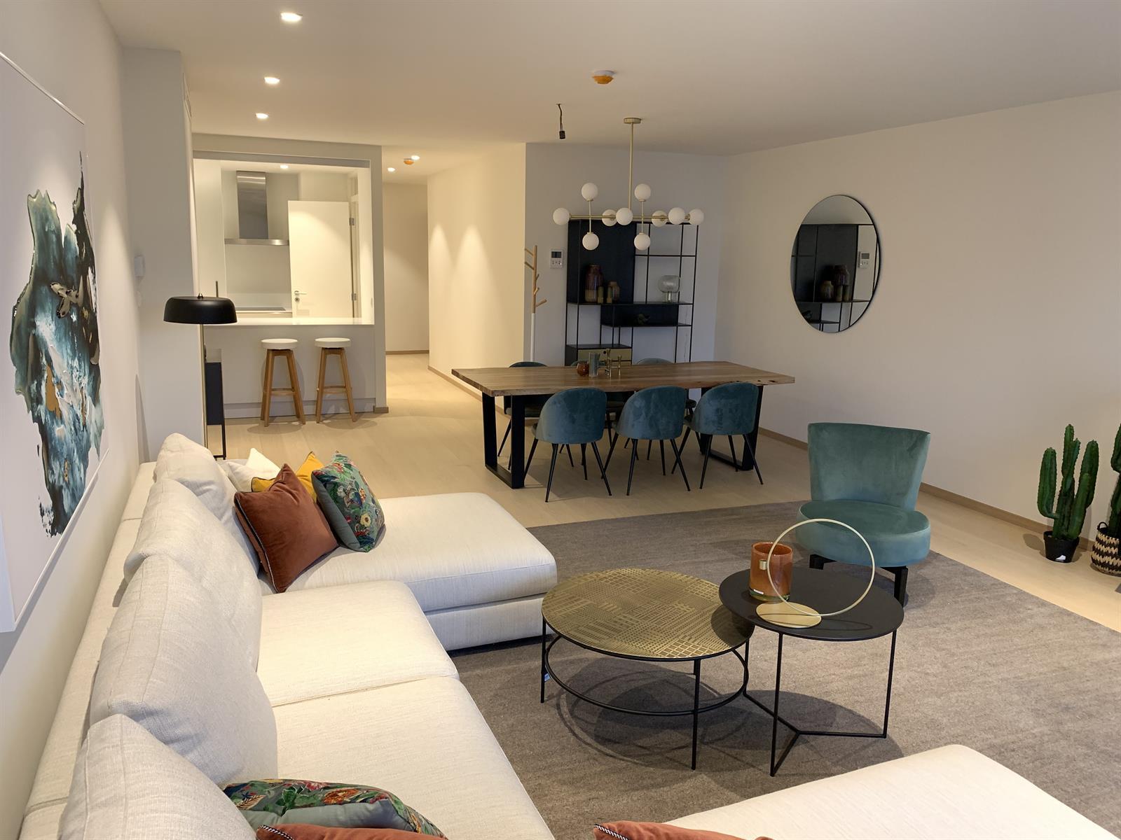 Appartement exceptionnel - Ixelles - #3918748-2