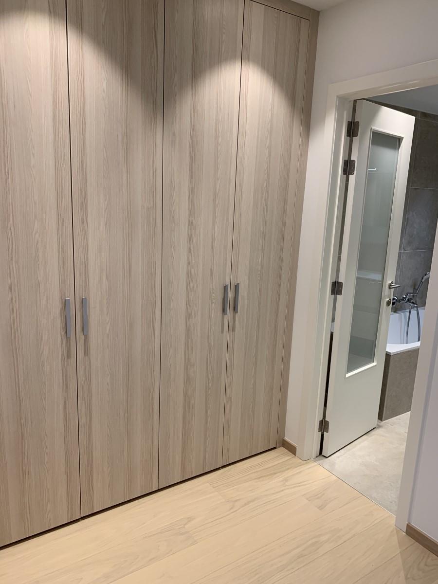 Appartement exceptionnel - Ixelles - #3918748-12