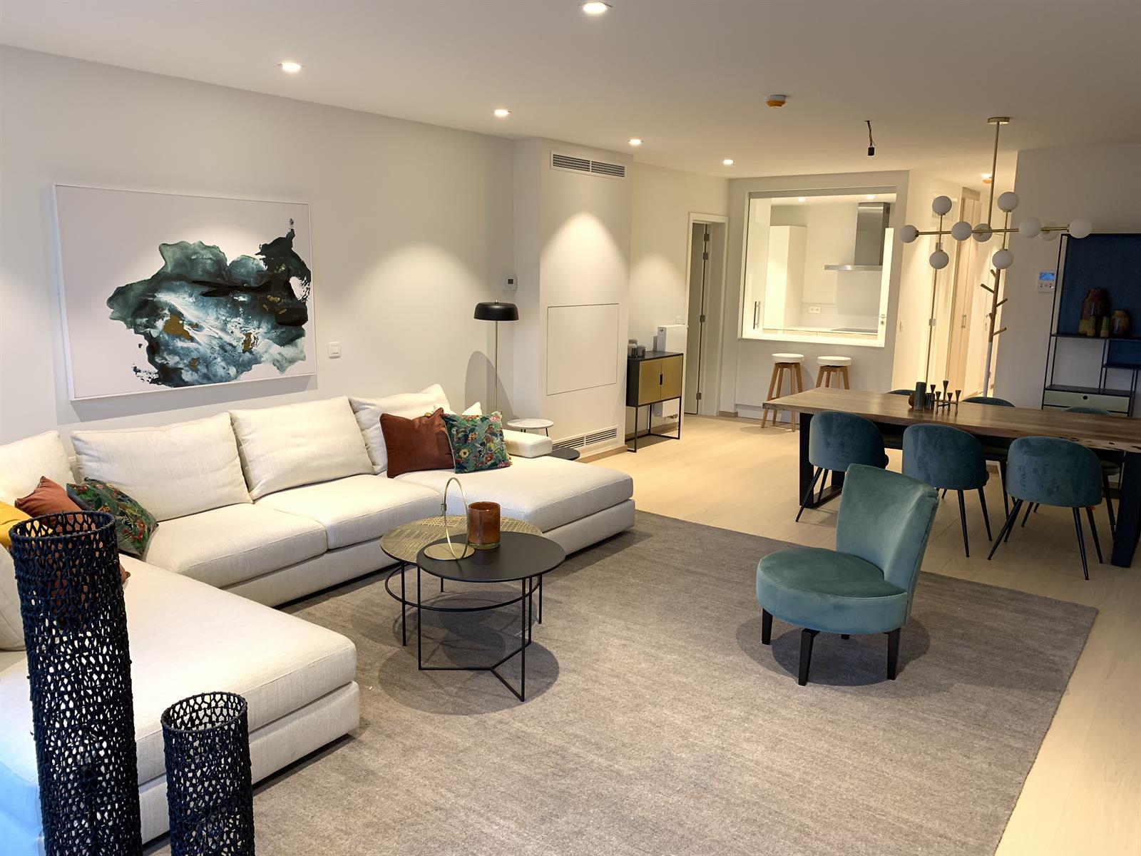 Appartement exceptionnel - Ixelles - #3918748-0