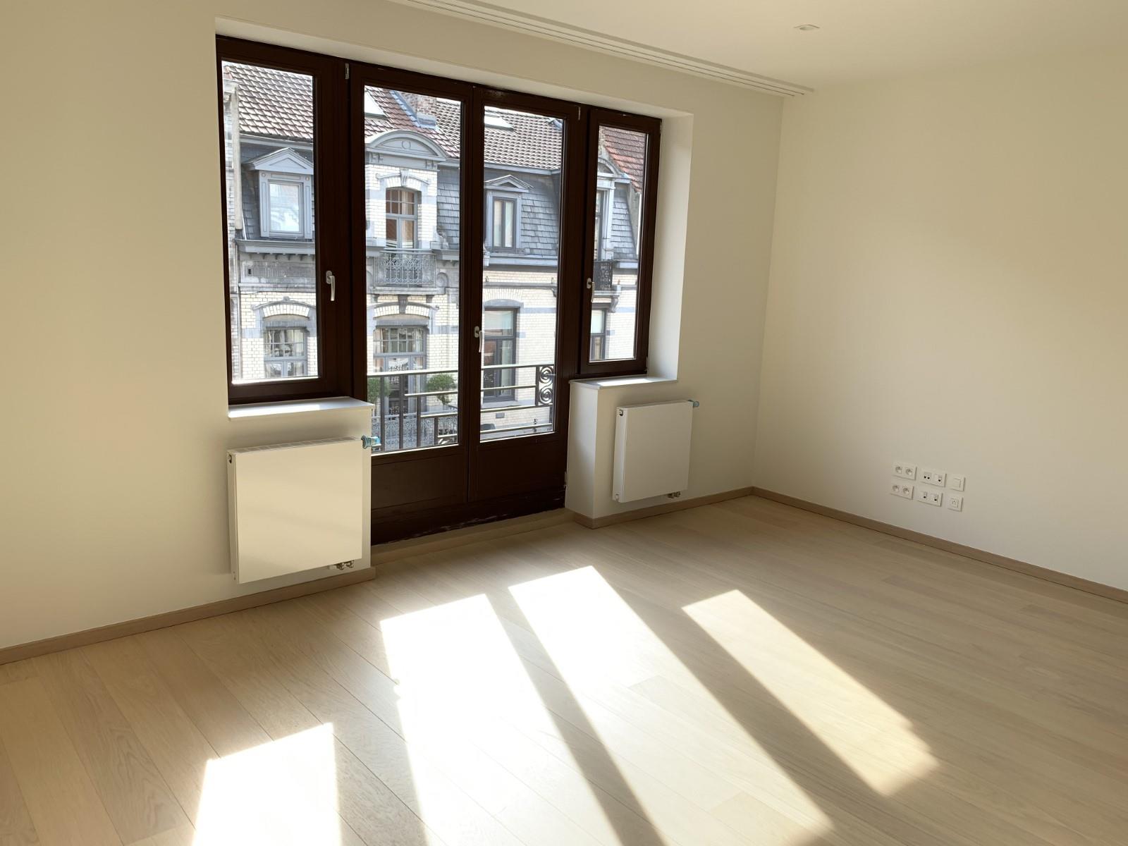 Exceptional apartment  - Ixelles - #3929582-0