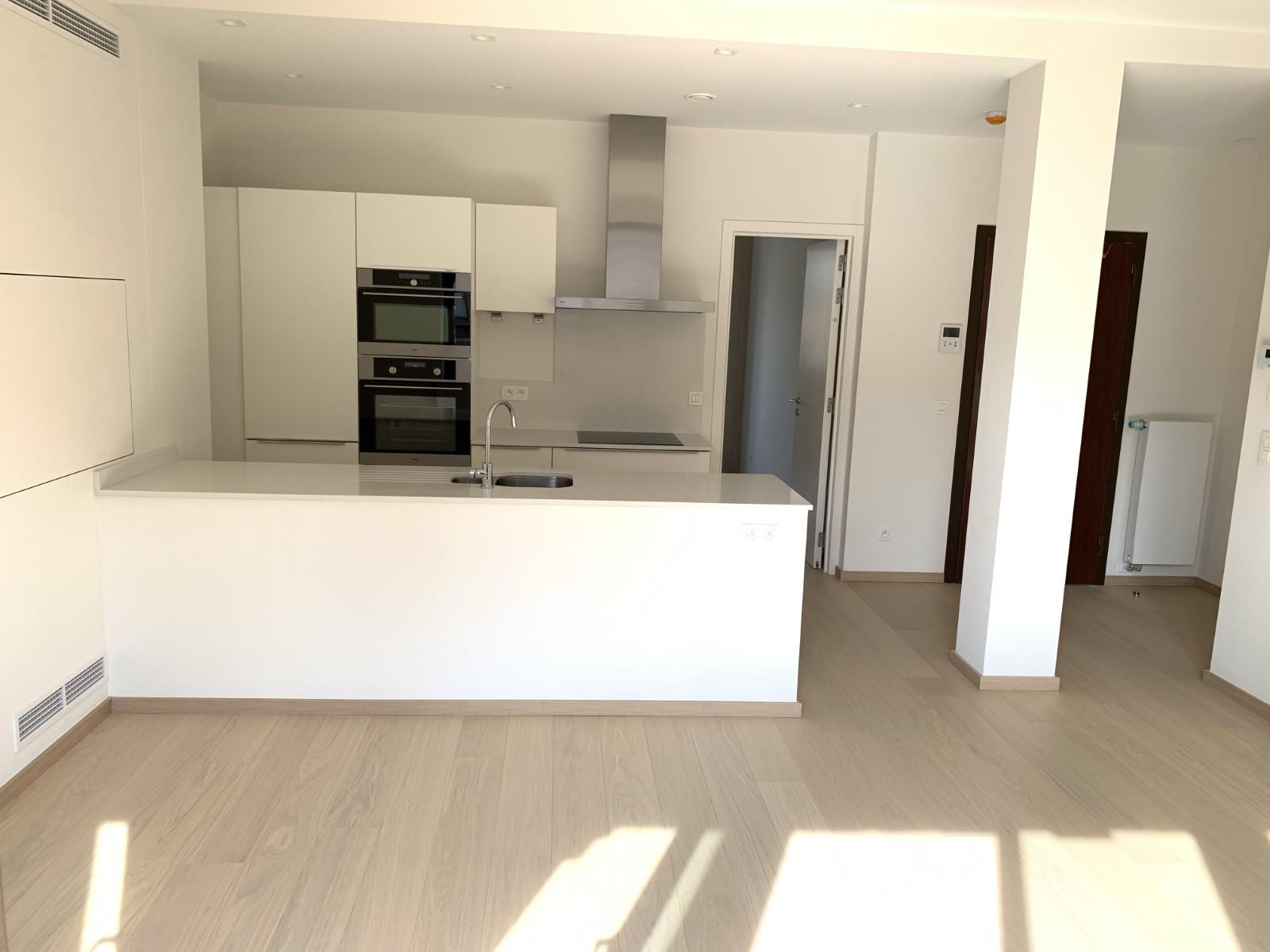 Exceptional apartment  - Ixelles - #3929582-1