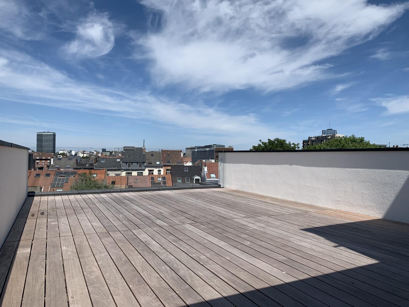 Duplex - Ixelles - #3929583-12