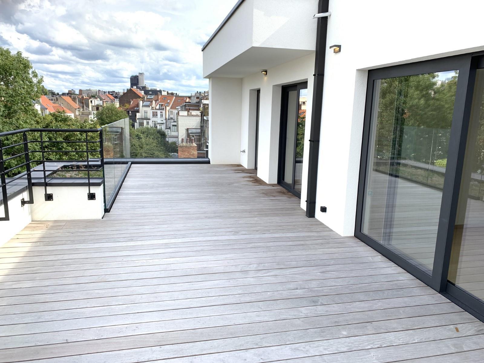 Penthouse - Ixelles - #3929586-0