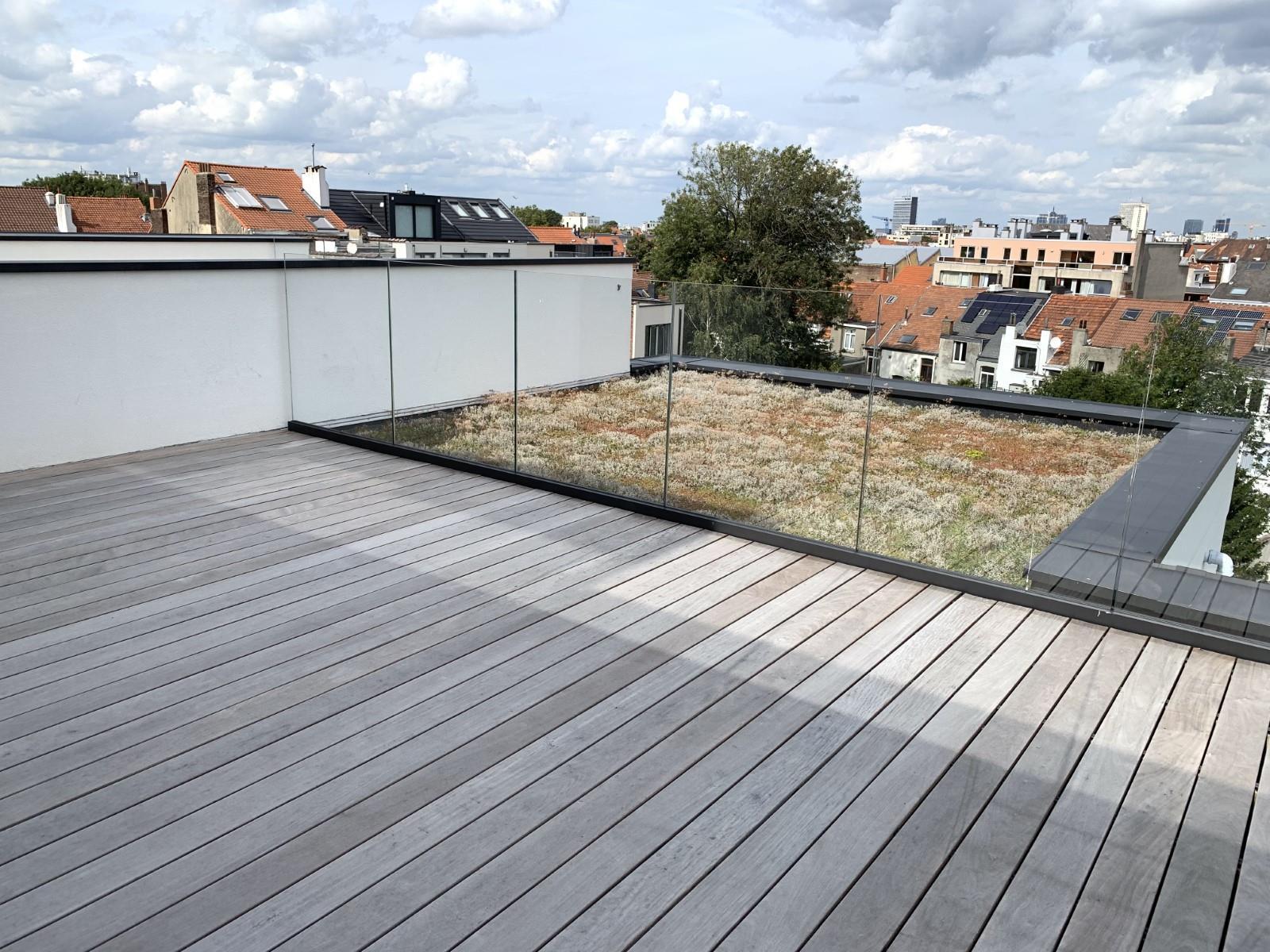 Penthouse - Ixelles - #3929586-3