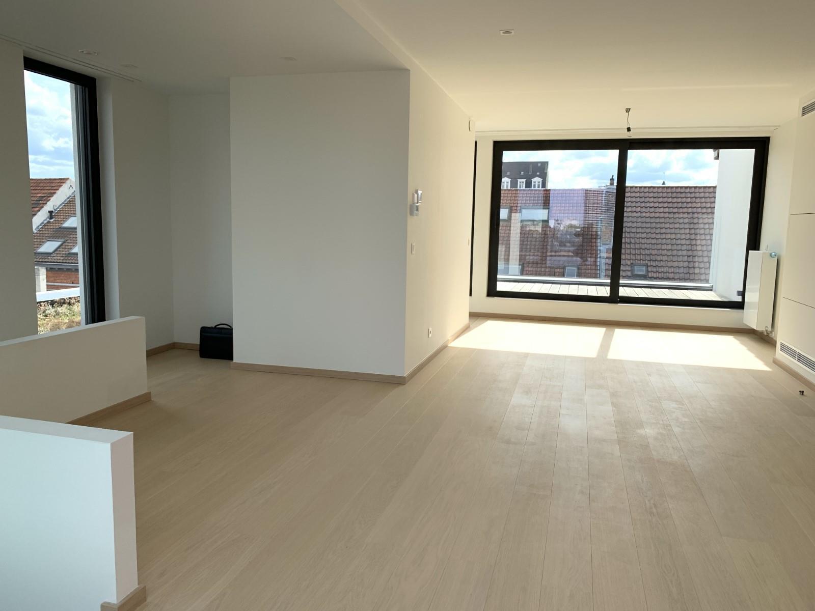 Penthouse - Ixelles - #3929586-5