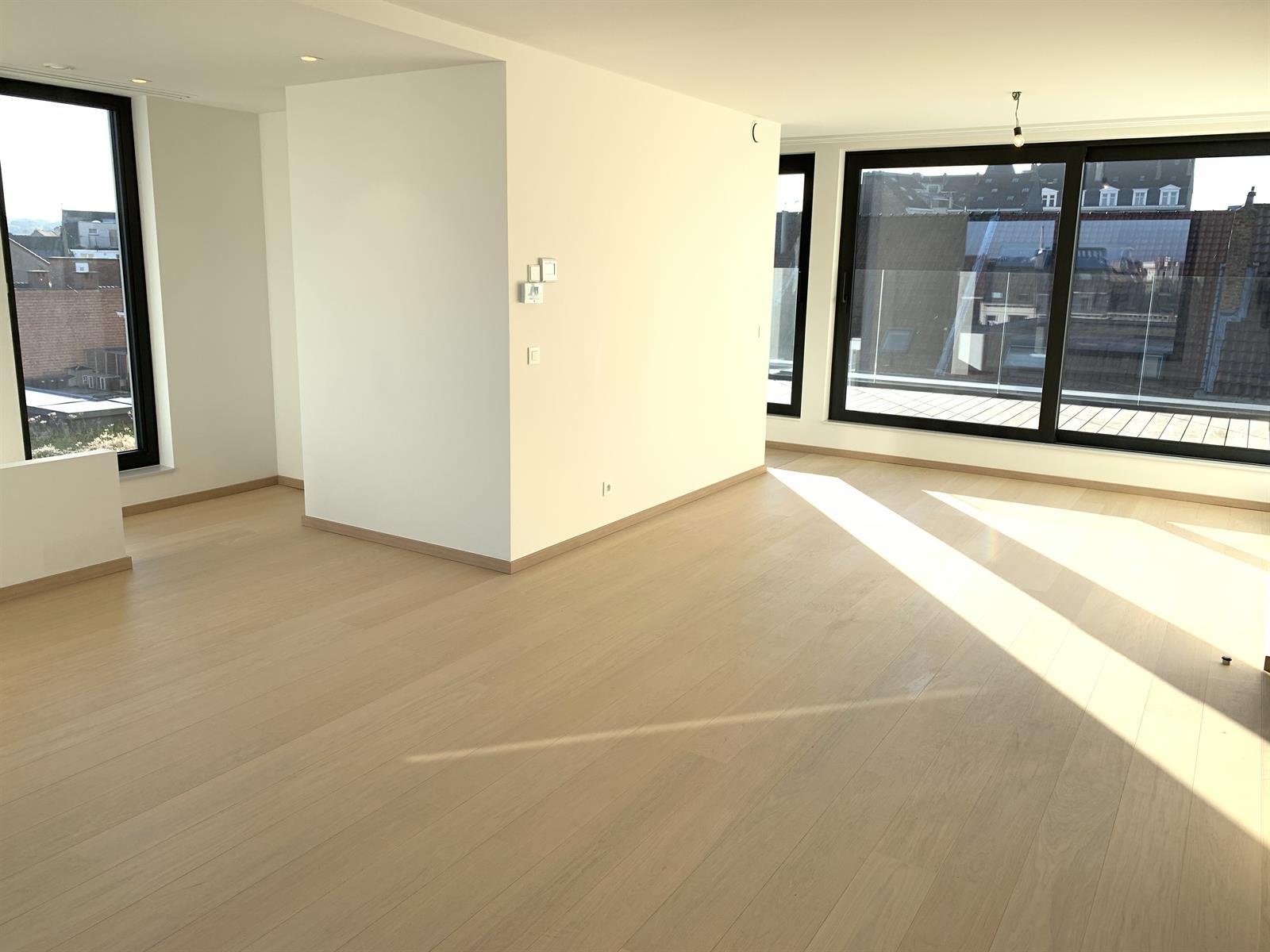 Penthouse - Ixelles - #3929586-7