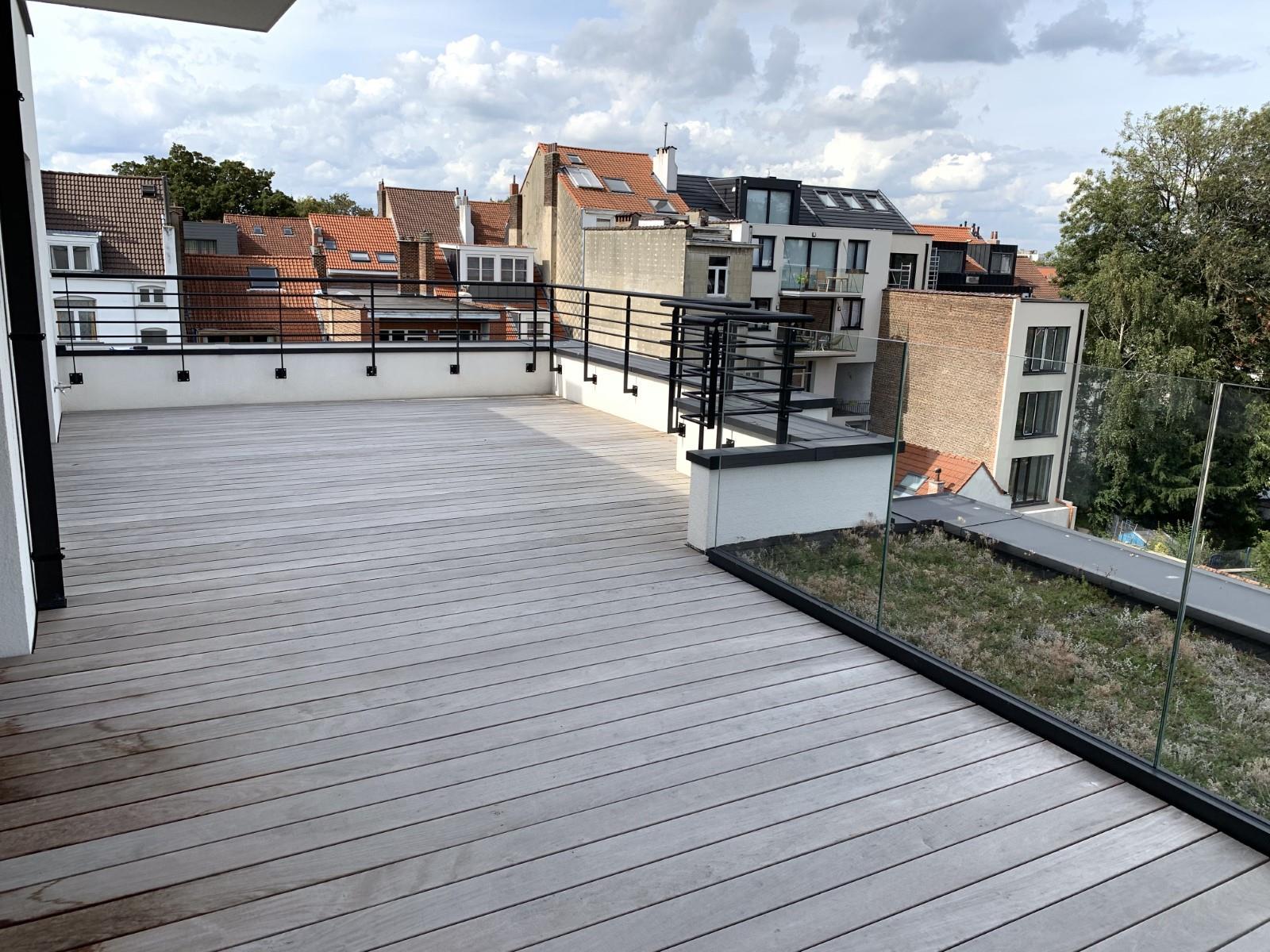 Penthouse - Ixelles - #3929586-20