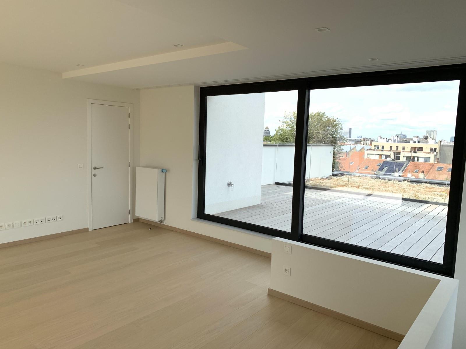 Penthouse - Ixelles - #3929586-6