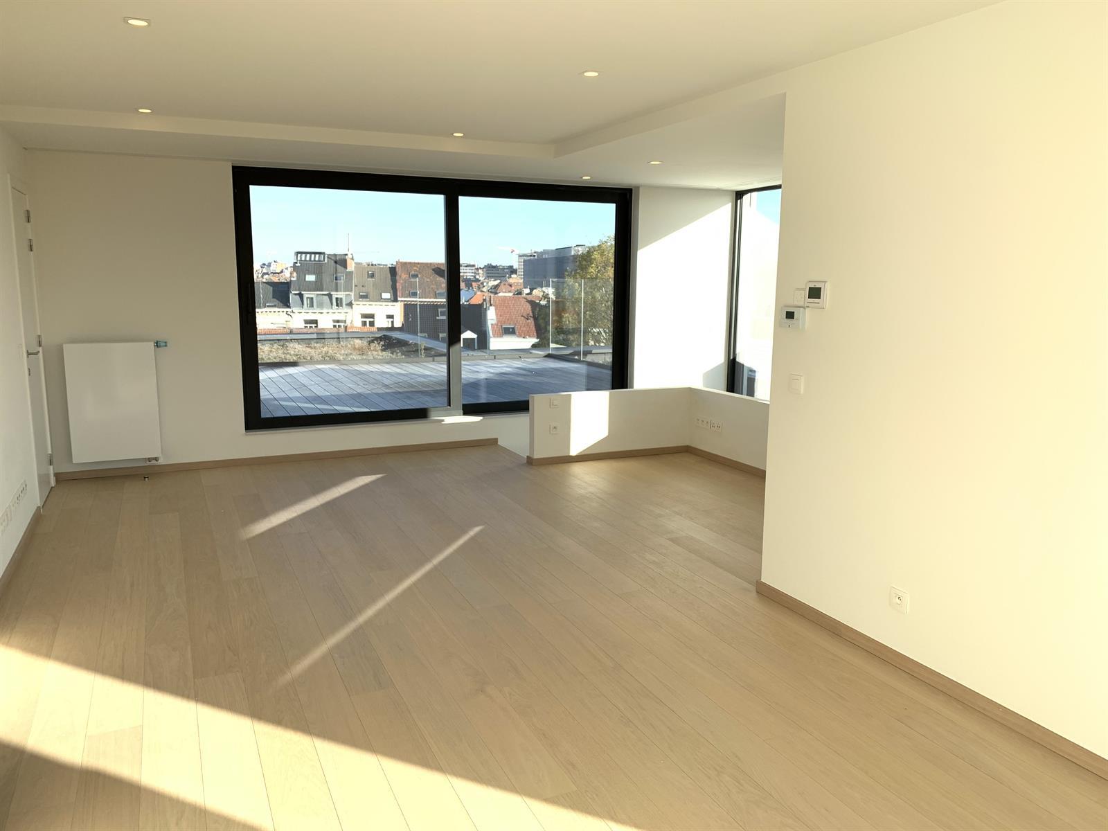 Penthouse - Ixelles - #3929586-8