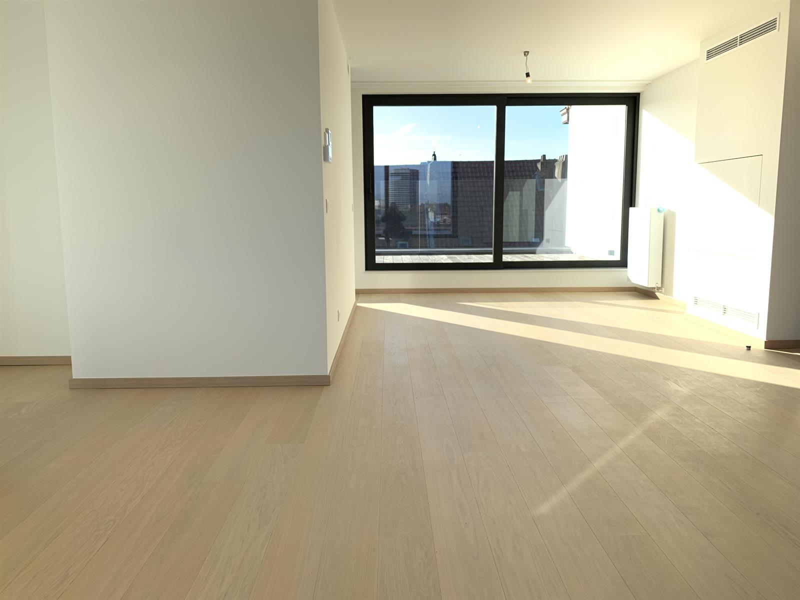 Penthouse - Ixelles - #3929586-4