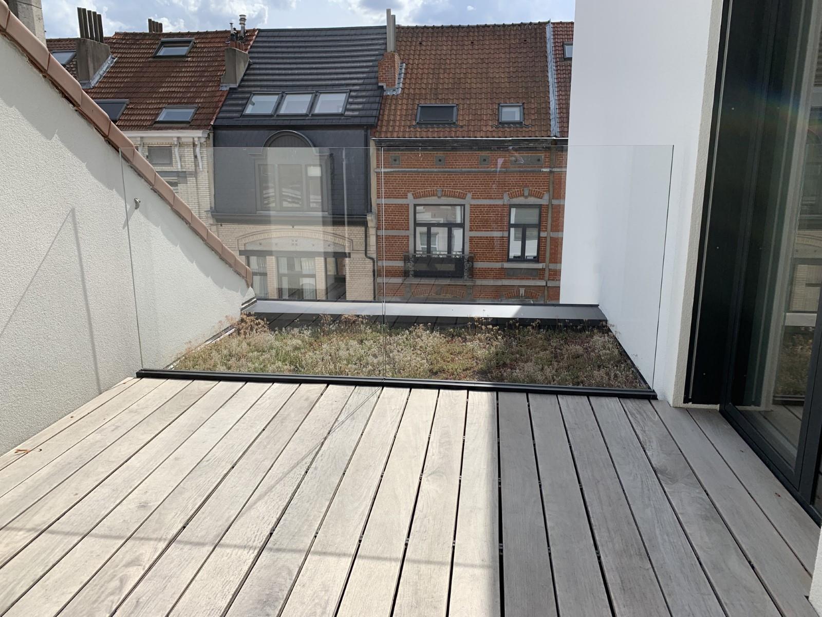 Appartement exceptionnel - Ixelles - #3929606-7
