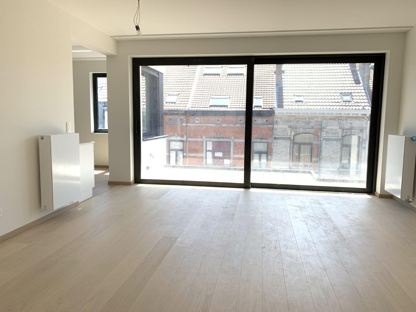 Appartement exceptionnel - Ixelles - #3929606-1