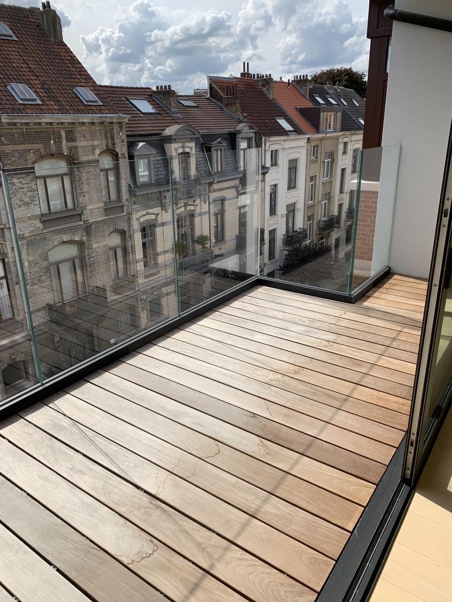 Appartement exceptionnel - Ixelles - #3929606-0
