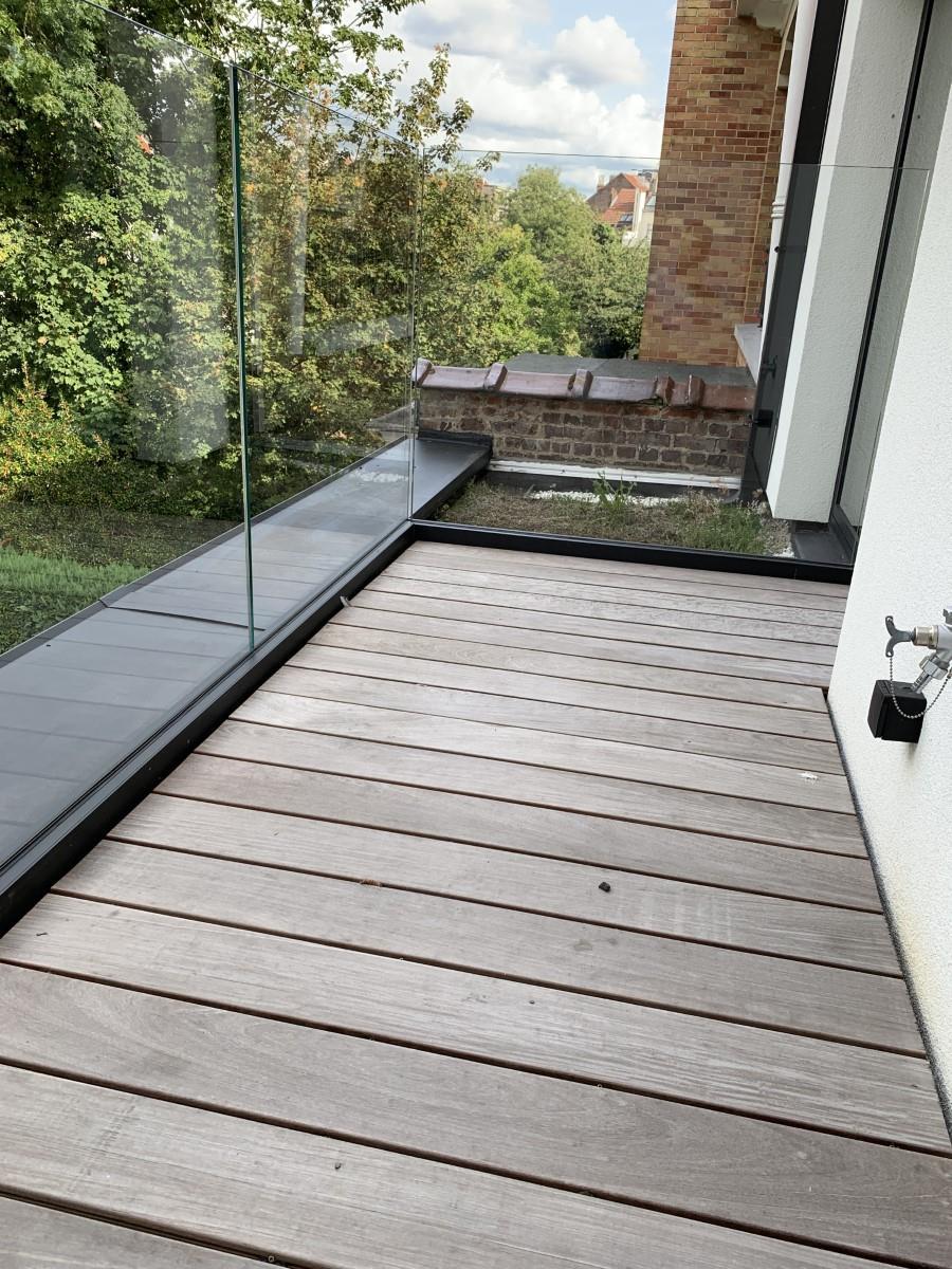 Appartement exceptionnel - Ixelles - #3929607-14