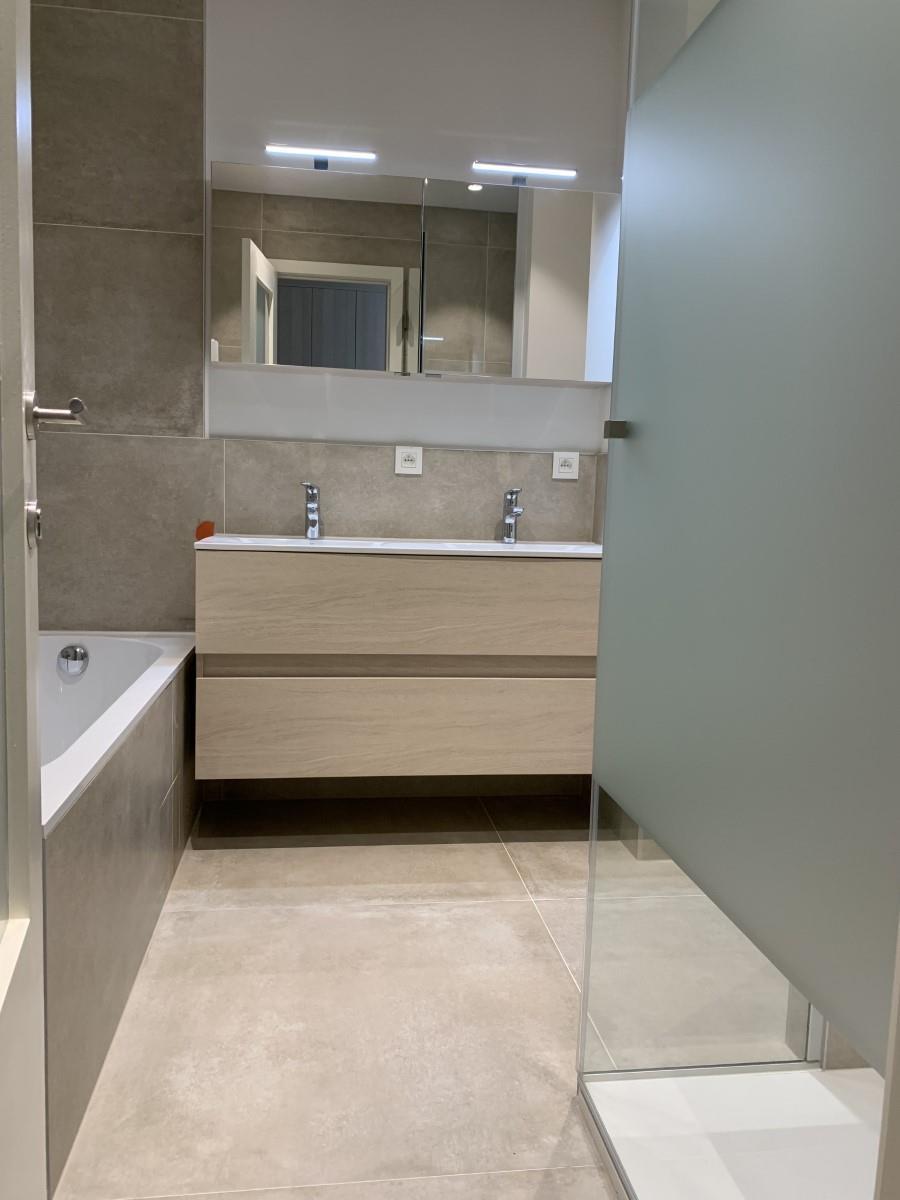Appartement exceptionnel - Ixelles - #3929614-9