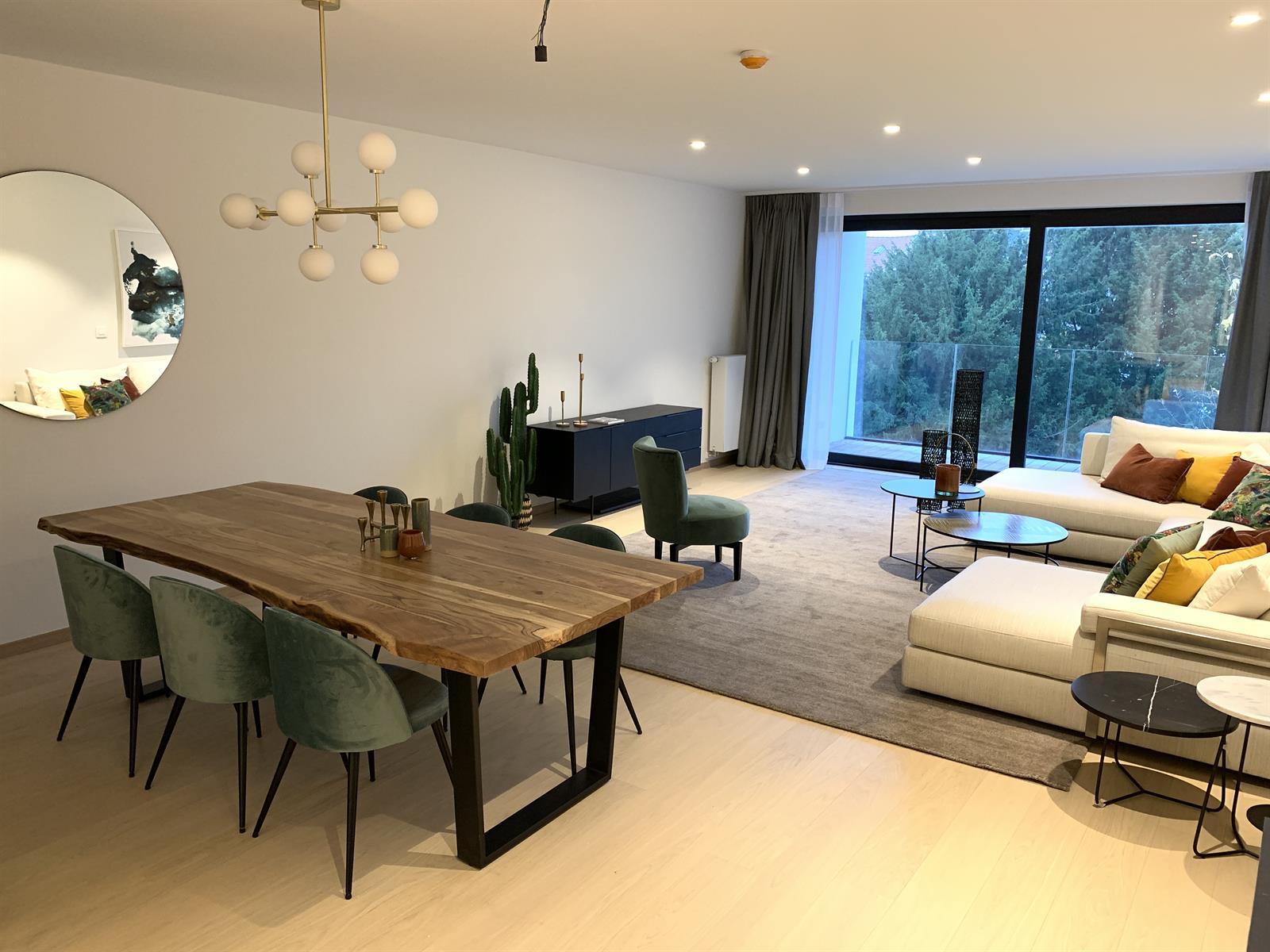Appartement exceptionnel - Ixelles - #3929614-0