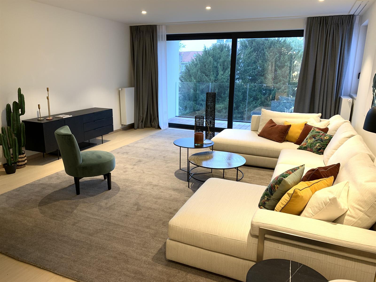 Appartement exceptionnel - Ixelles - #3929614-1