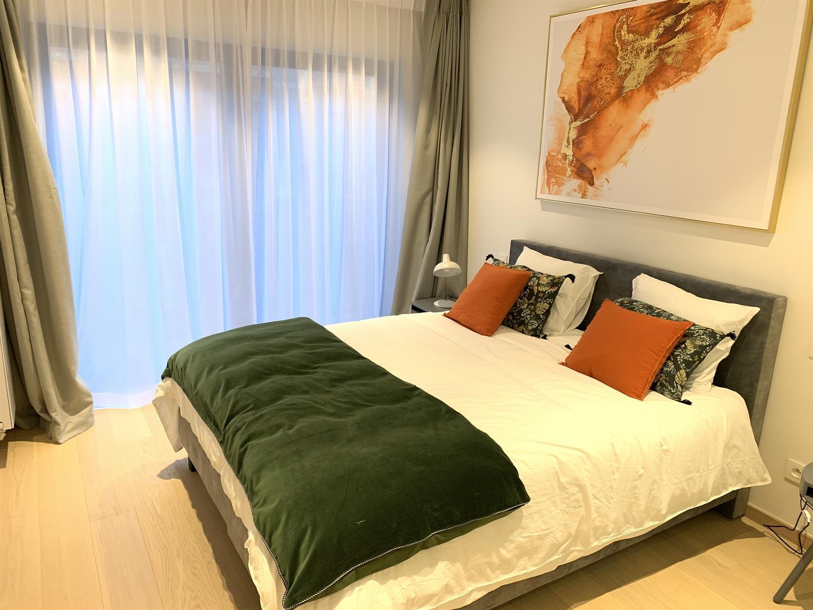 Appartement exceptionnel - Ixelles - #3929616-8