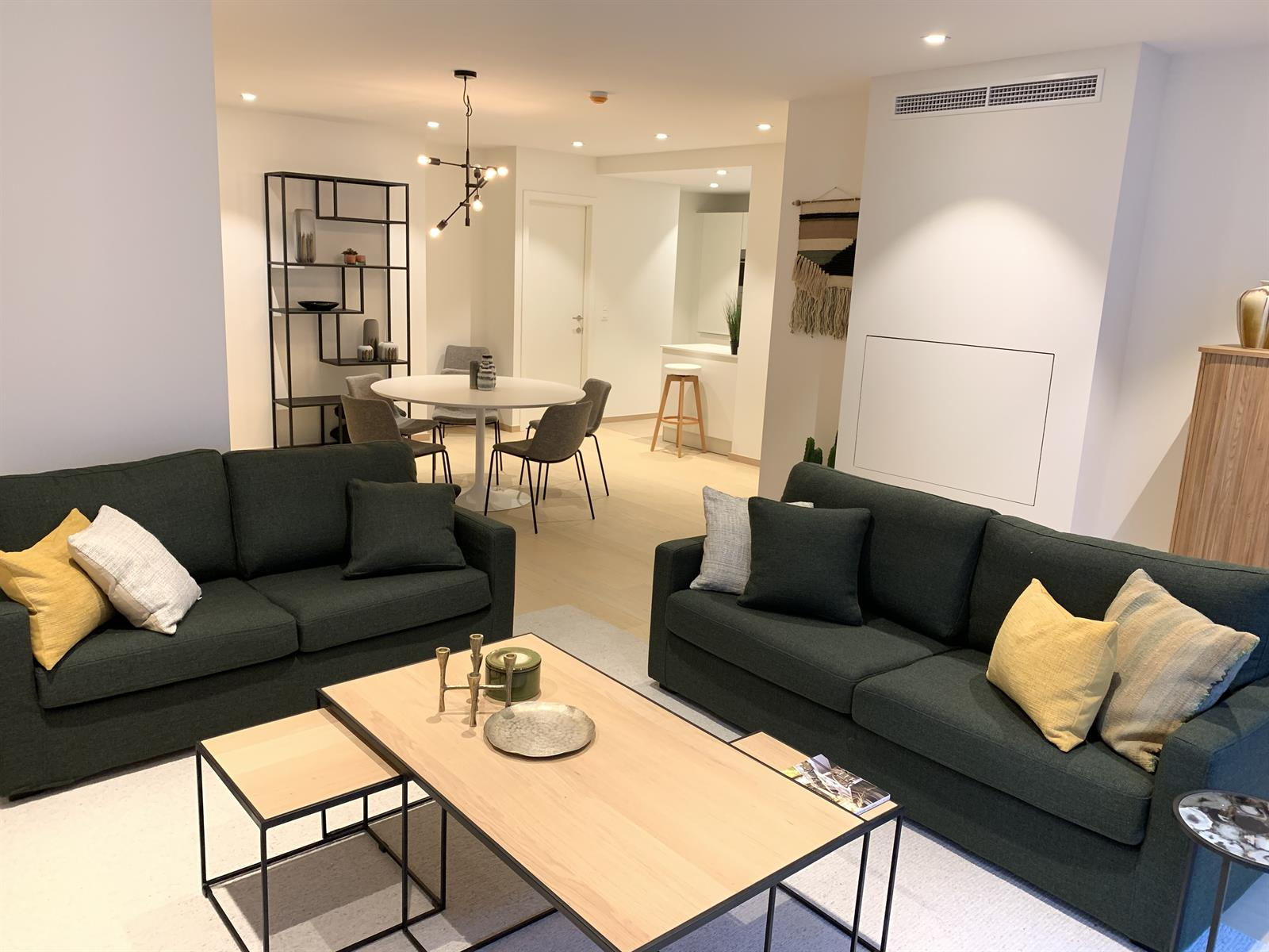 Appartement exceptionnel - Ixelles - #3929616-0
