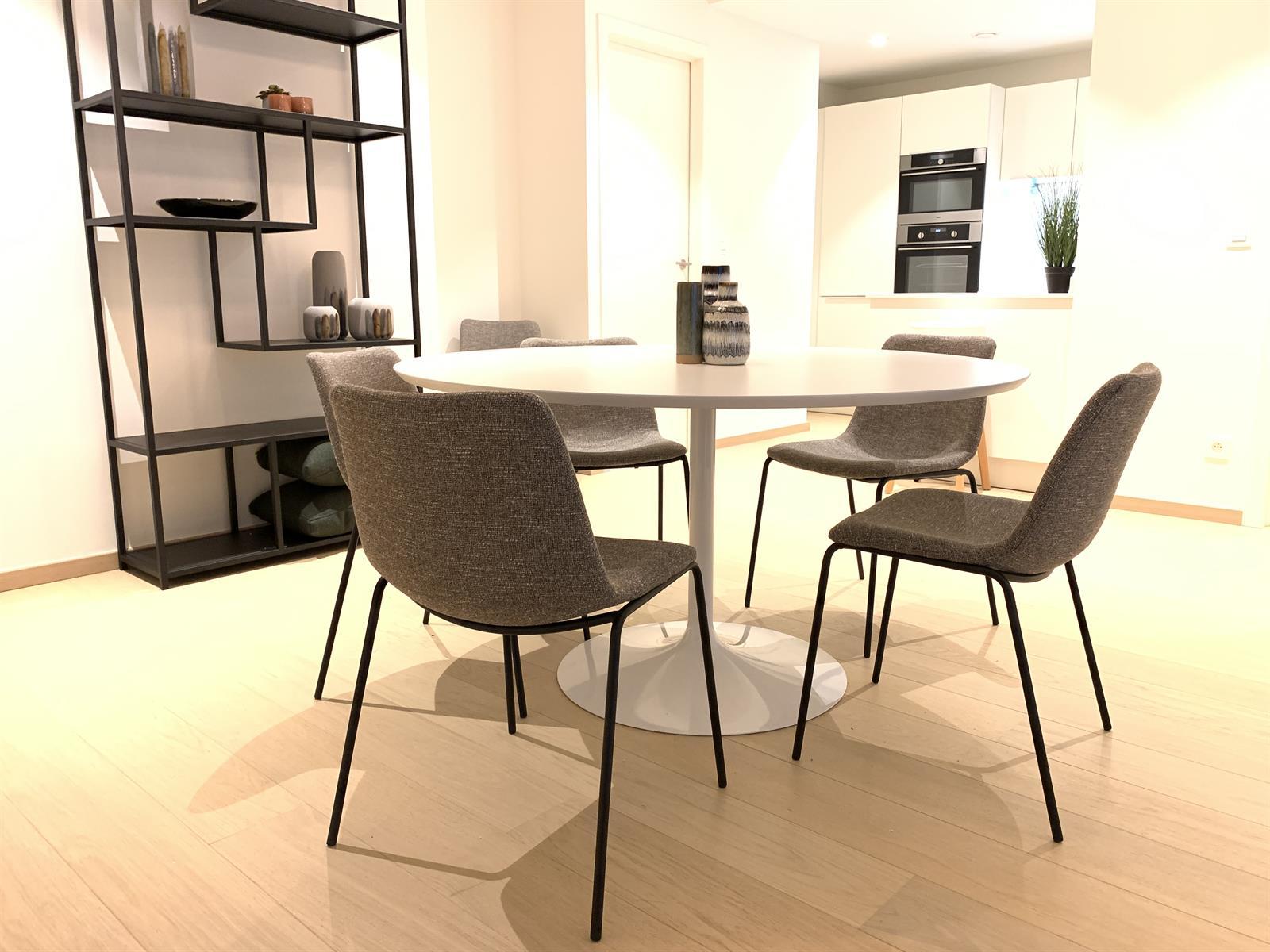 Appartement exceptionnel - Ixelles - #3929616-3