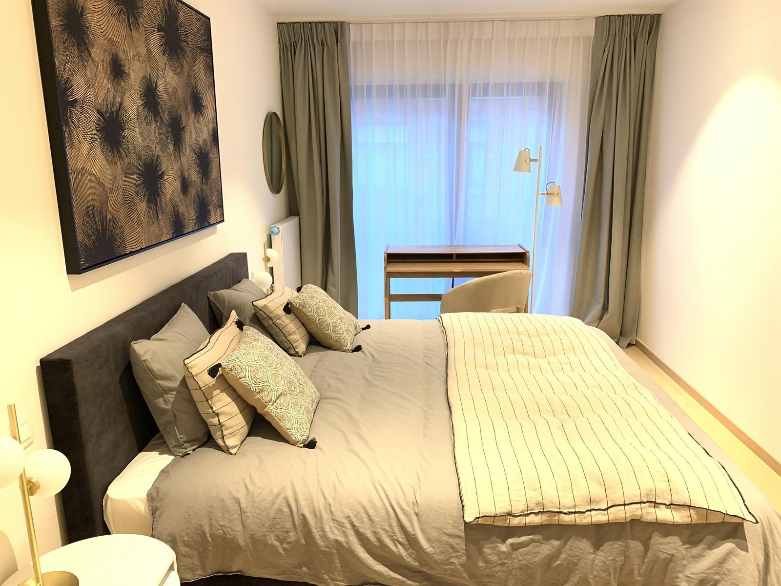 Appartement exceptionnel - Ixelles - #3929616-13