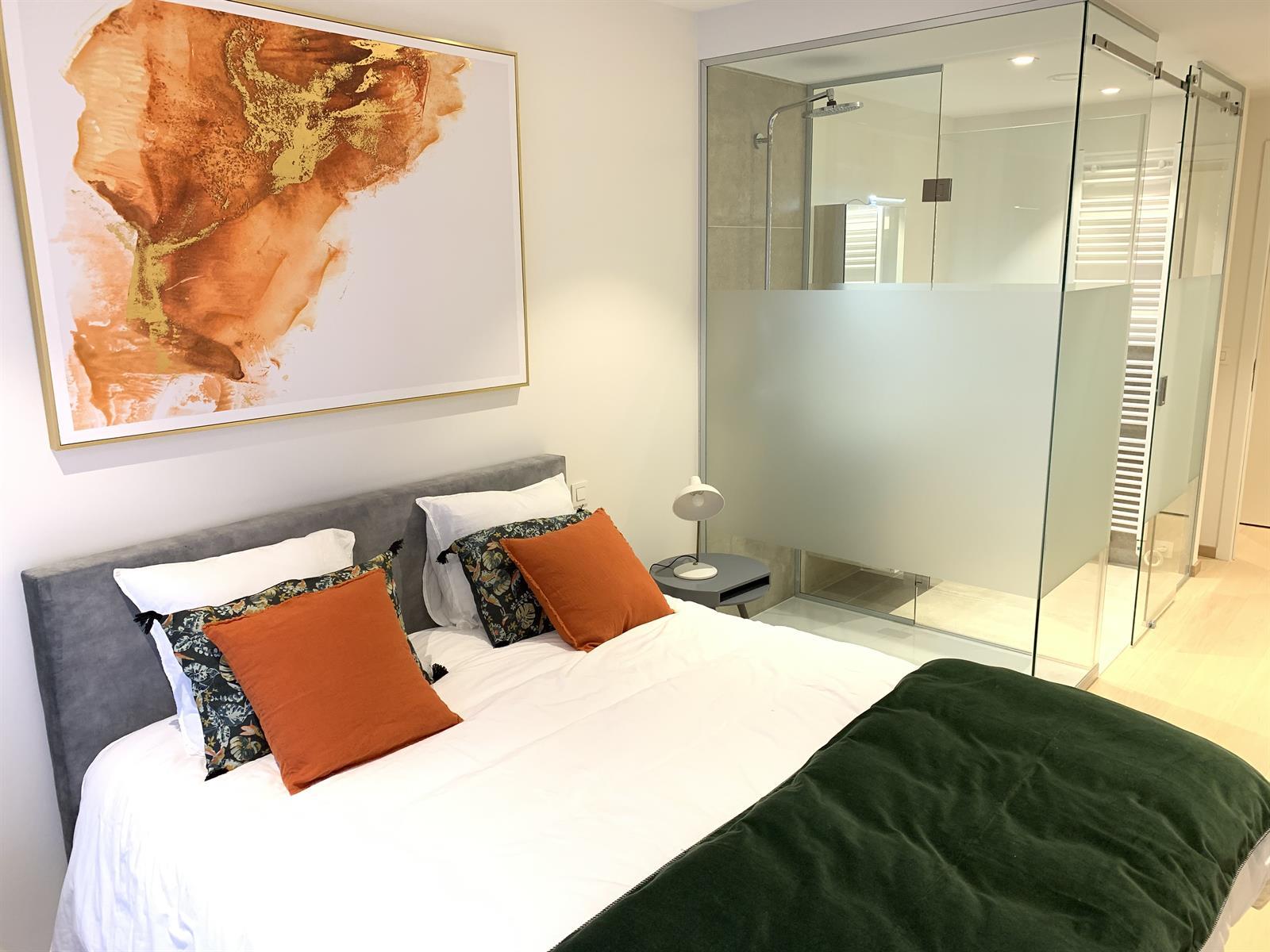 Appartement exceptionnel - Ixelles - #3929616-9