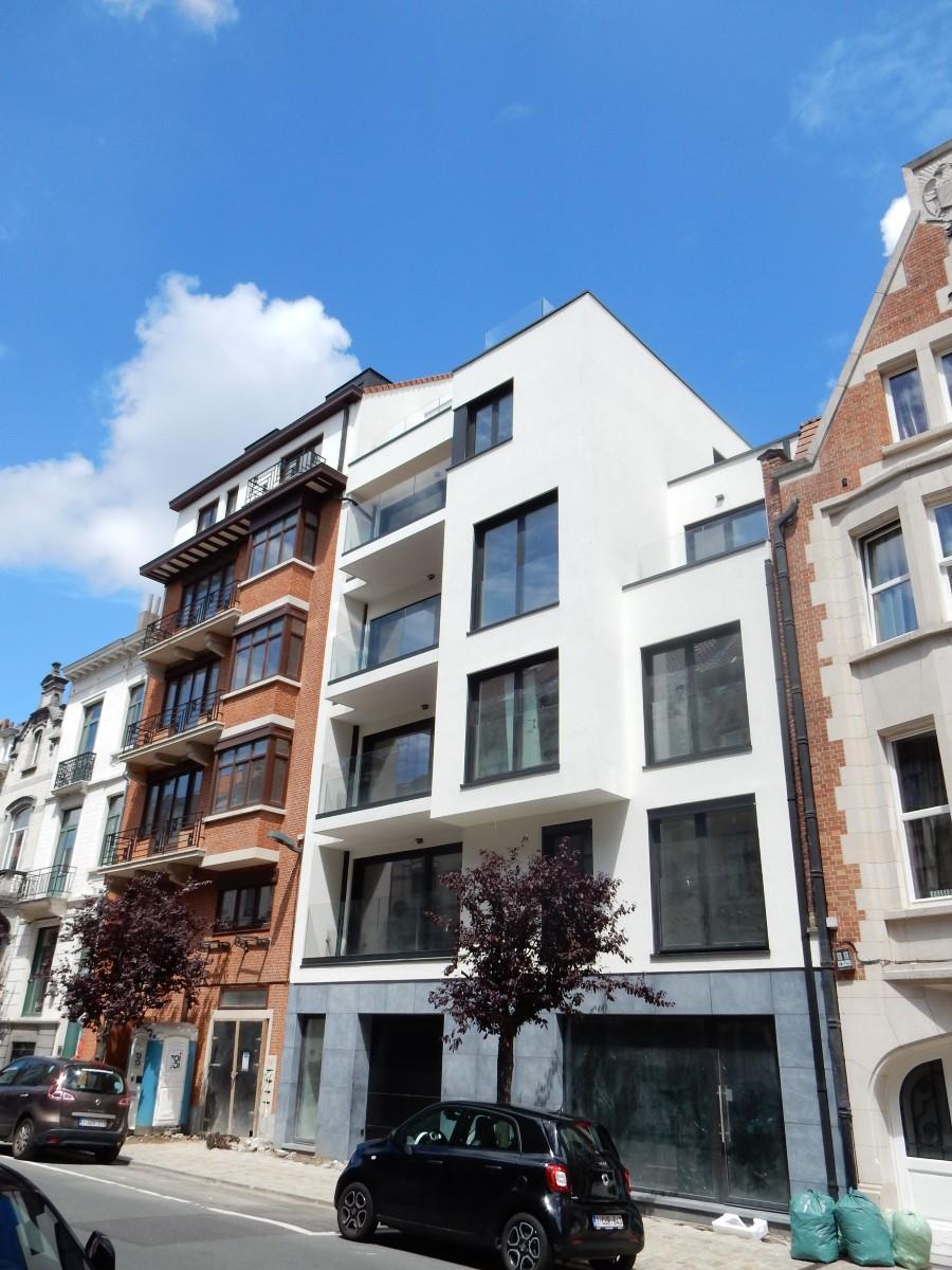Appartement exceptionnel - Ixelles - #3929618-19