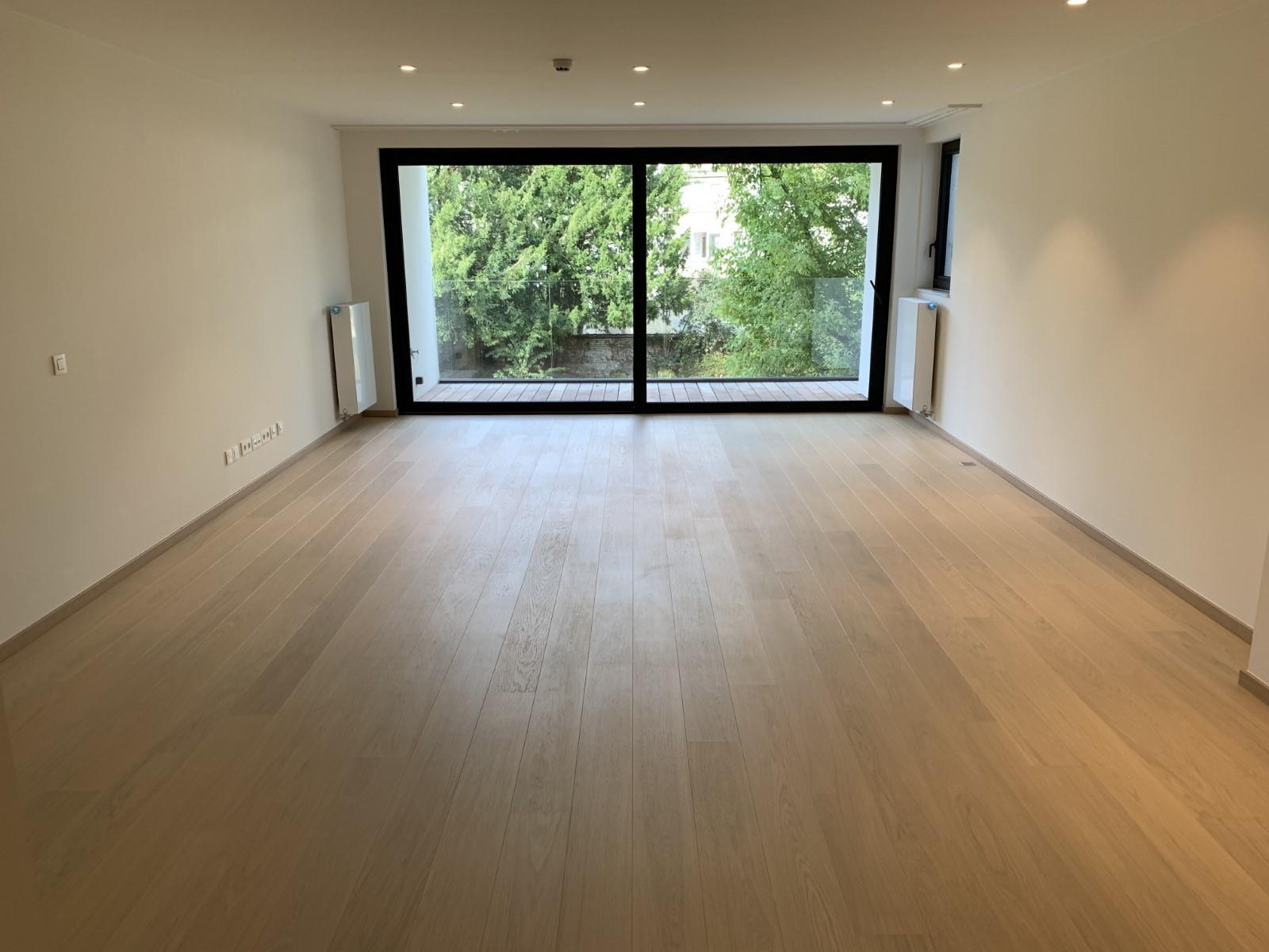 Appartement exceptionnel - Ixelles - #3929618-3