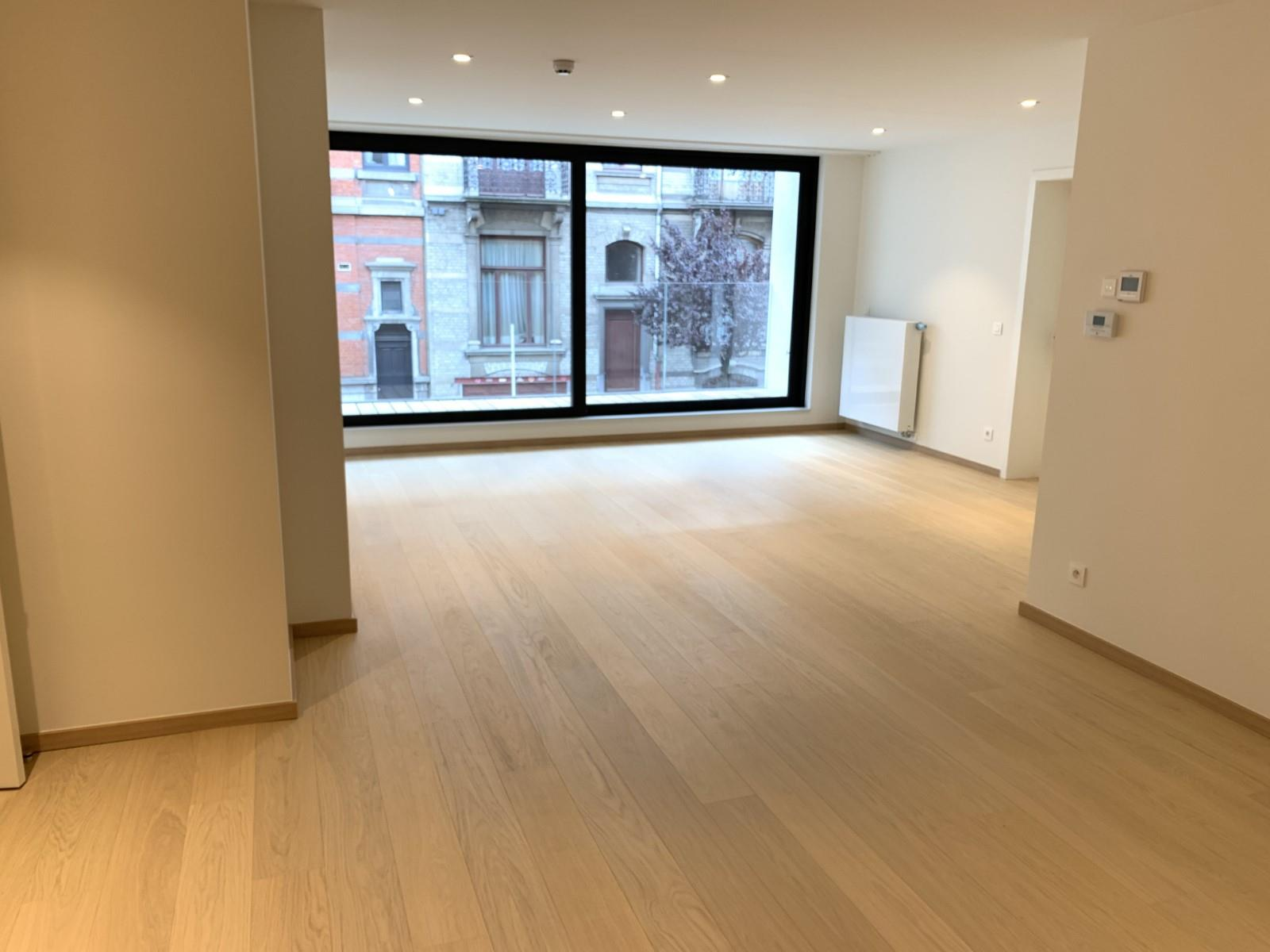 Uitzonderlijk appartement - Ixelles - #3929624-1