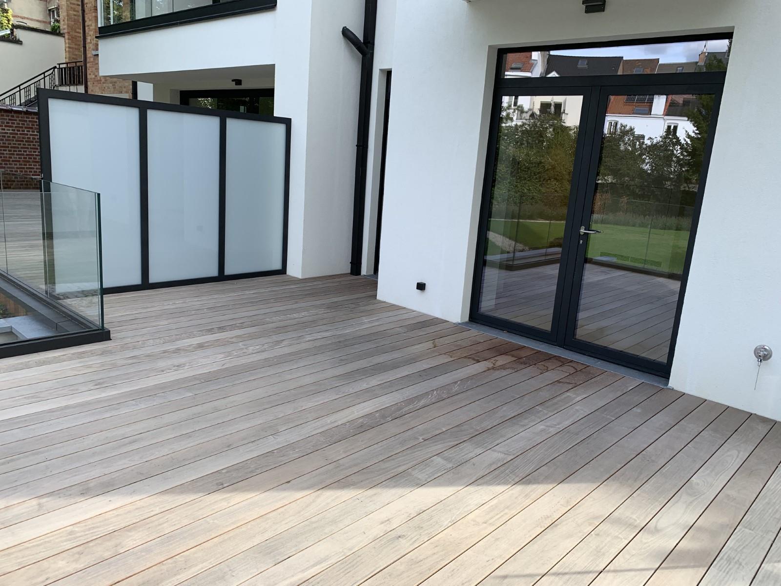 Appartement exceptionnel - Ixelles - #3929627-4