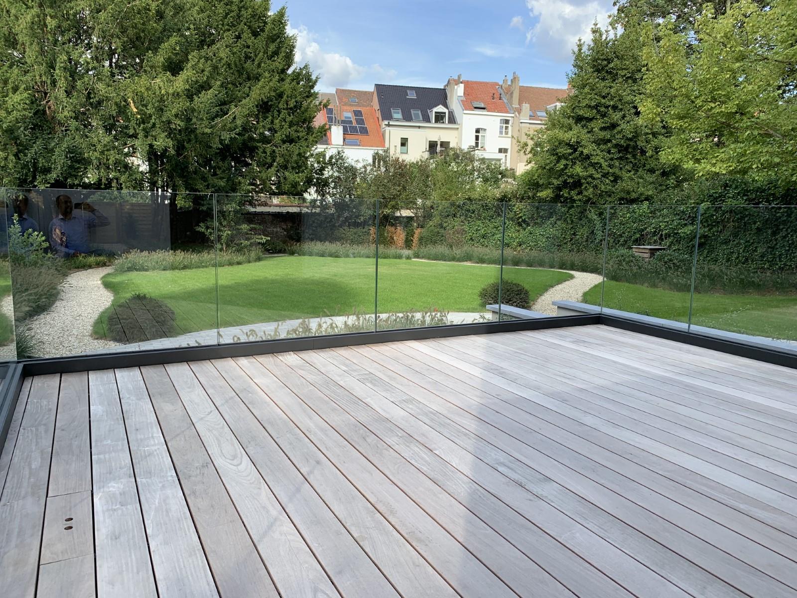 Appartement exceptionnel - Ixelles - #3929627-0