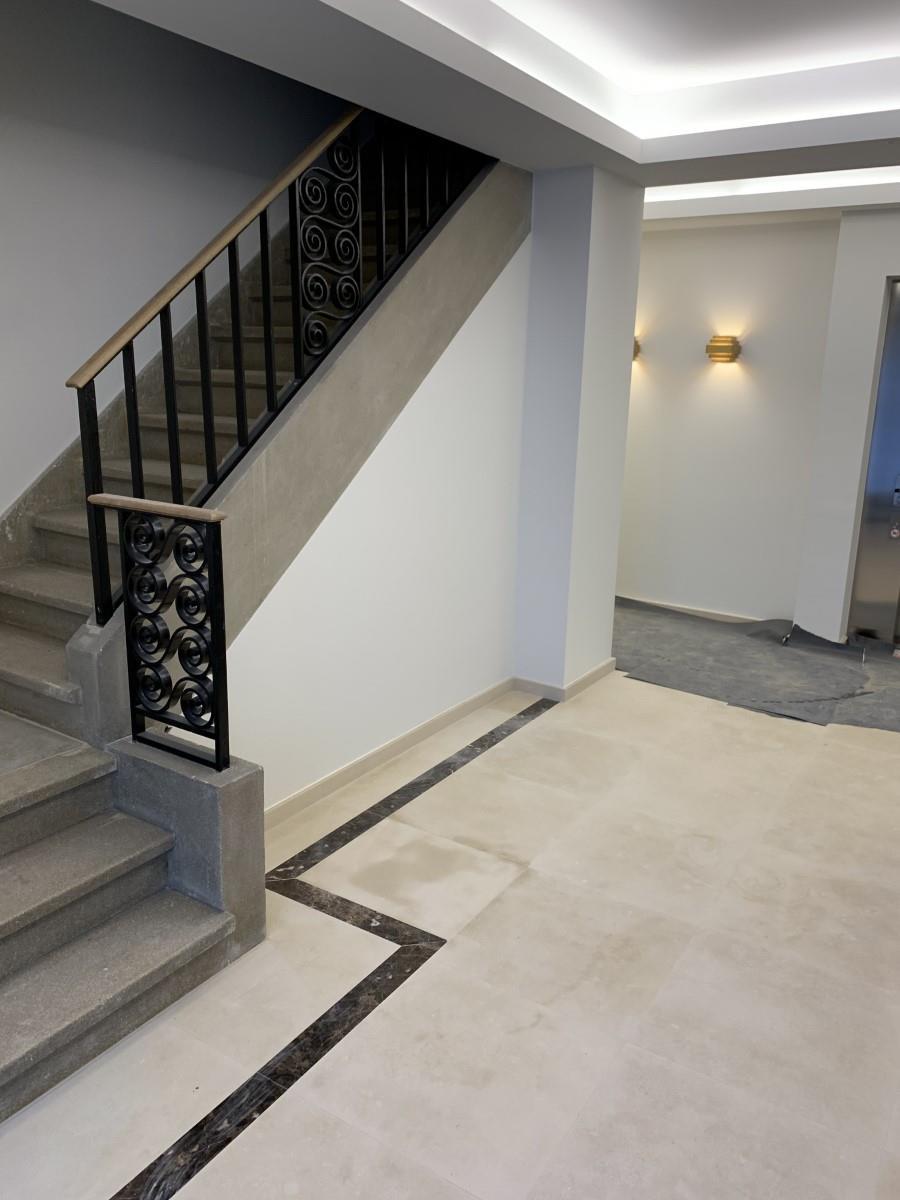 Appartement exceptionnel - Ixelles - #3929627-17