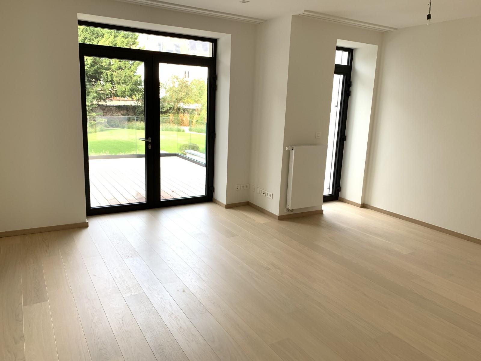 Appartement exceptionnel - Ixelles - #3929627-1