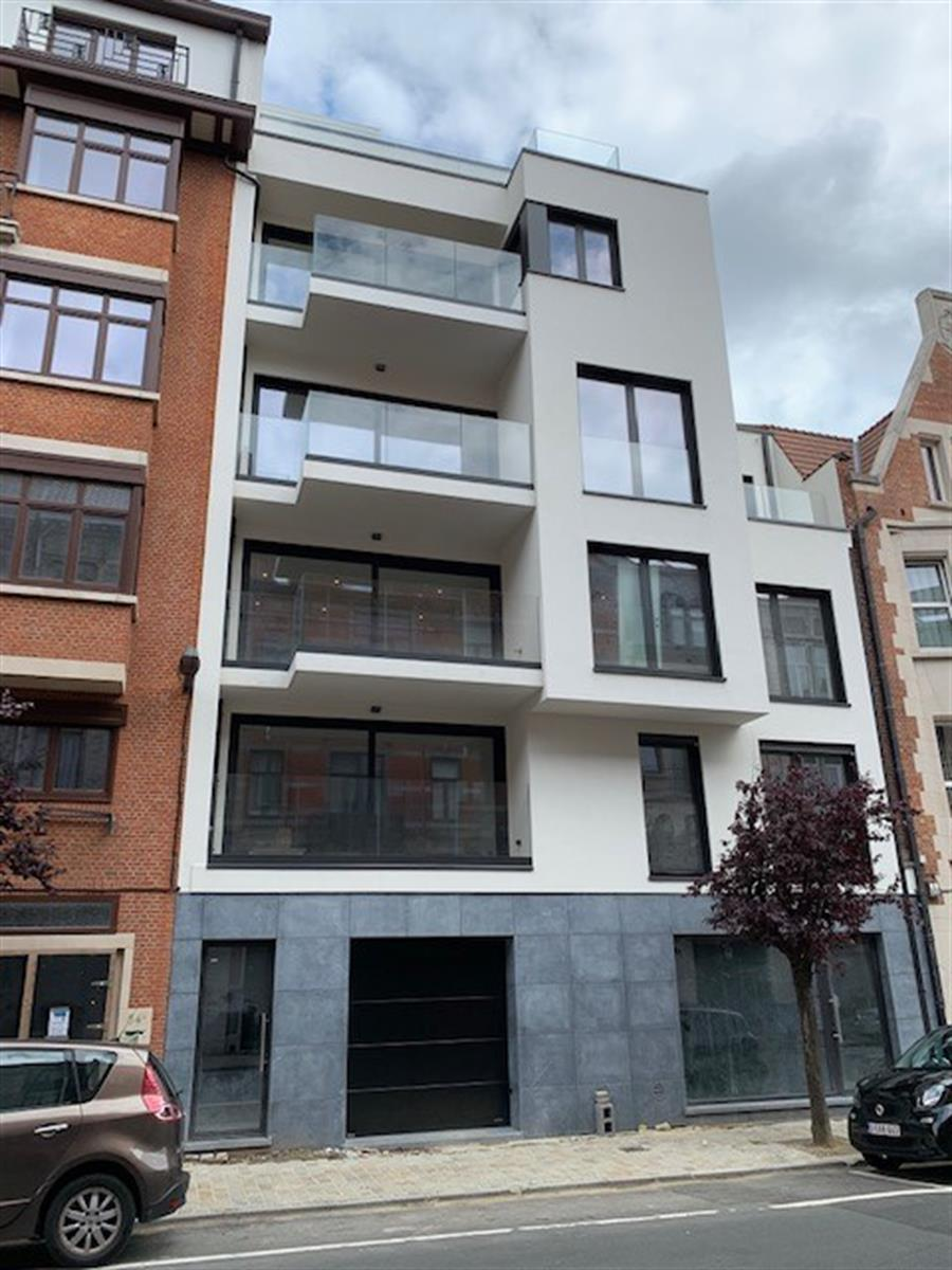 Bureaux - Ixelles - #3929643-0