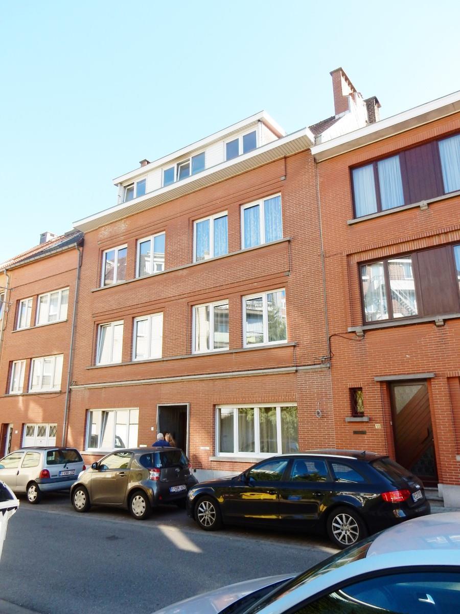 Appartement - Woluwe-Saint-Lambert - #3956338-11