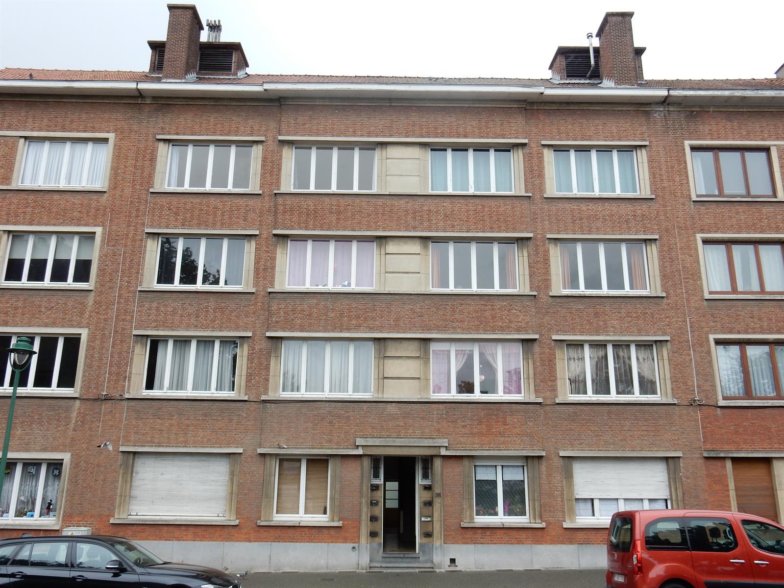 Flat - Molenbeek-Saint-Jean - #3956375-23